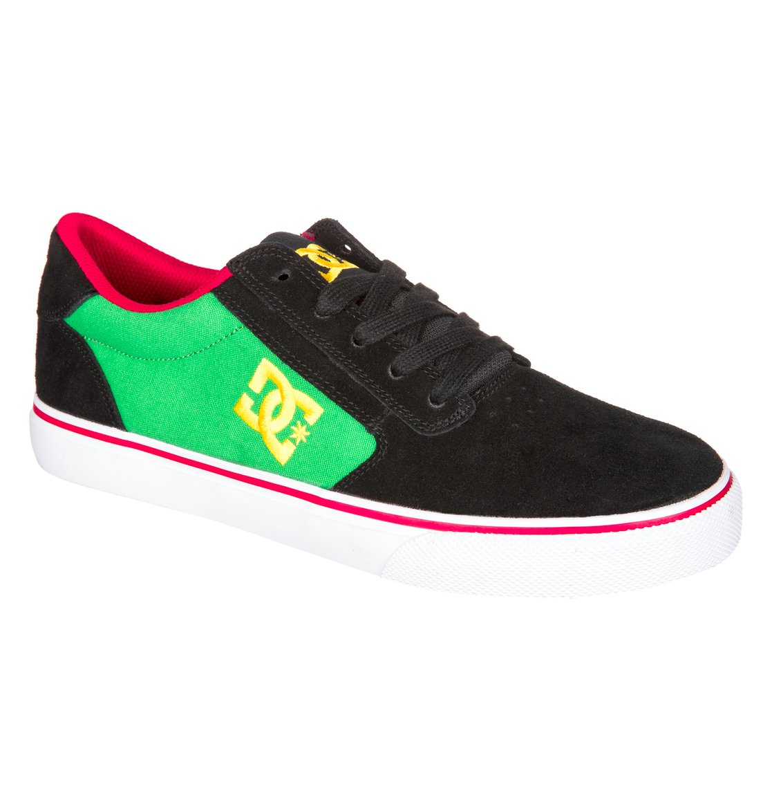 Tremendous Mens Gatsby 2 Shoes 303017 Dc Shoes Hairstyle Inspiration Daily Dogsangcom