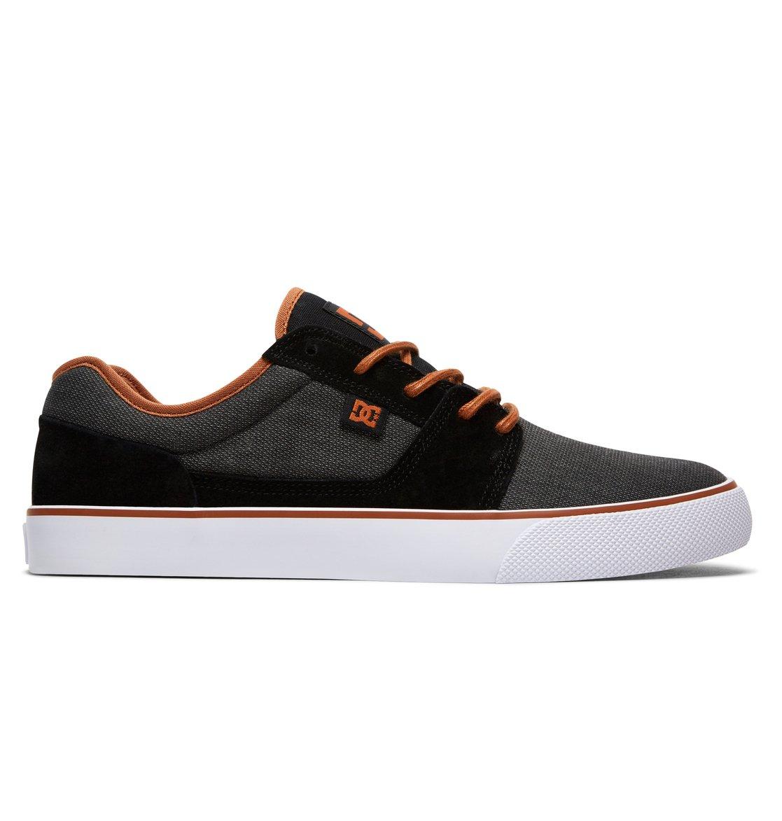 DC Shoes Trase TX, Zapatillas para Hombre, Azul (Navy/Camel Nc2), 44 EU
