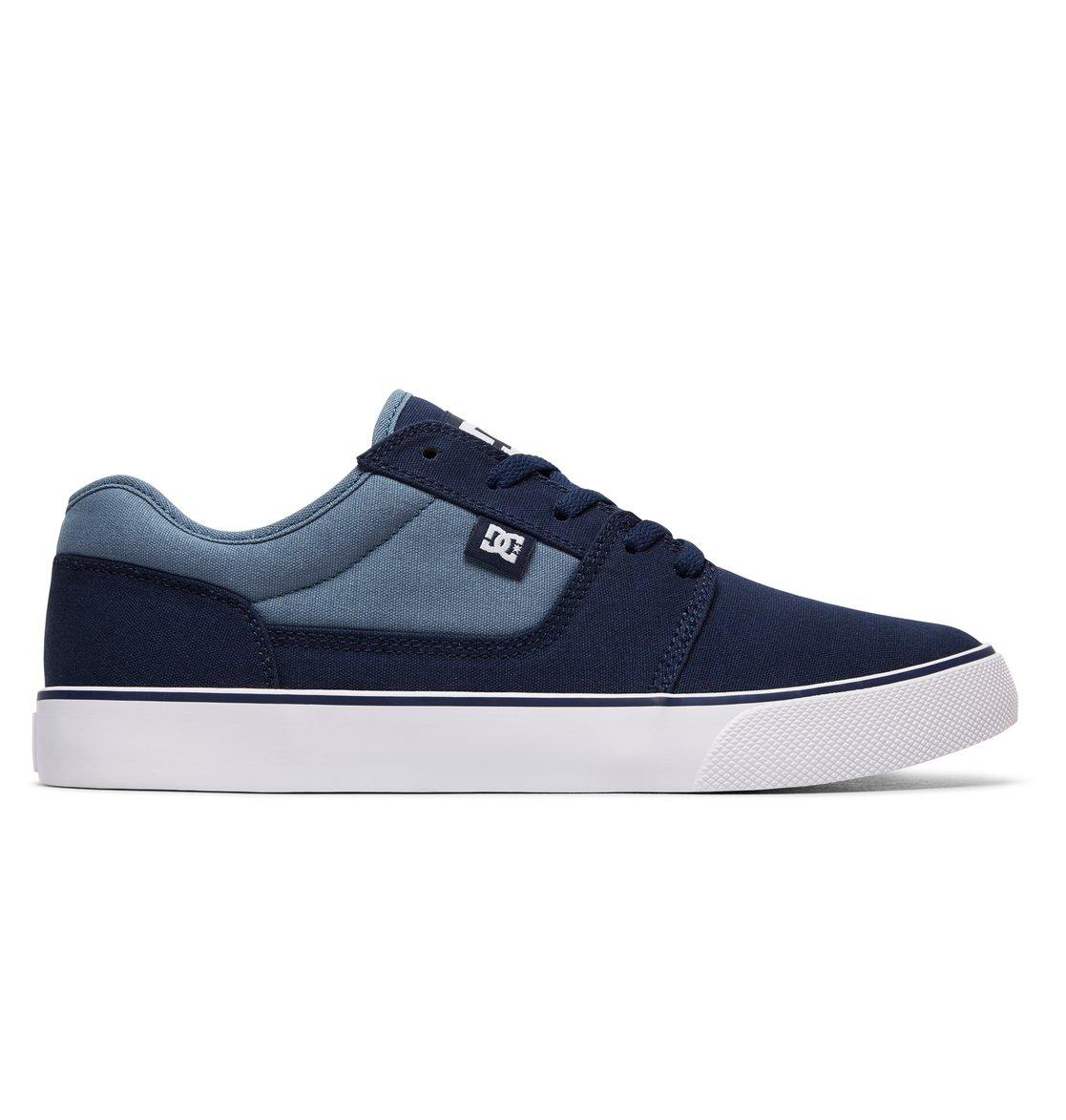 0 Men's Tonik TX Shoes Blue 303111 DC Shoes