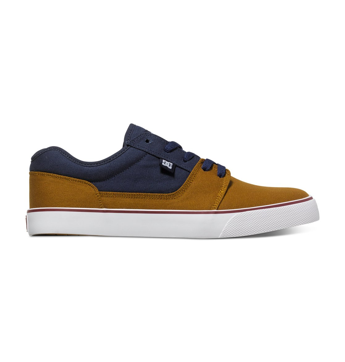 Tonik TX - Dcshoes������ ������� ���� Tonik TX �� DC Shoes. <br>��������������: ������ � ������� ����������� ����, ����������������� ����������� ��� ����� ������� �������� �����, ������������� ���������� �������, ��������� ������� ���������� ������� DC Pill Pattern. <br>������: ����: �������� / ���������: �������� / �������: ������.<br>