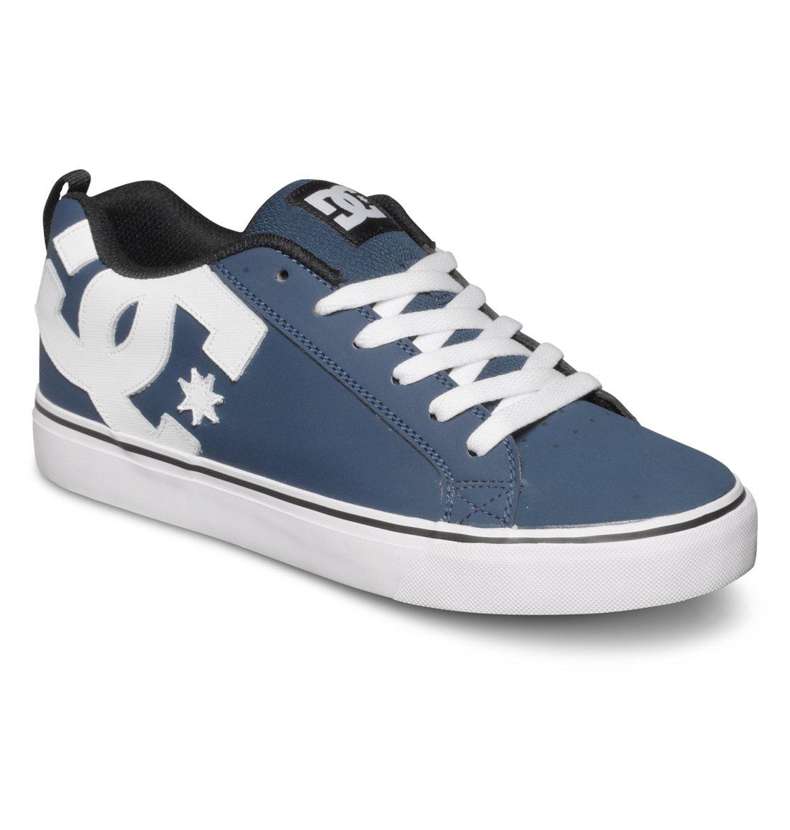 5b8ce7dc35 DC Shoes? Court Vulc ? Zapatillas bajas de skate de hombre 303181