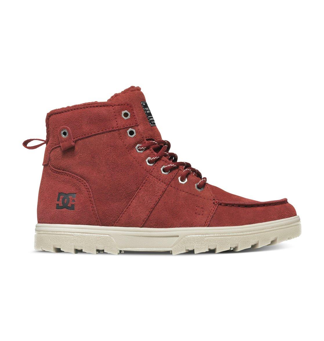 DC-Shoes-Woodland-Zapatillas-altas-de-exterior-hombre-303241