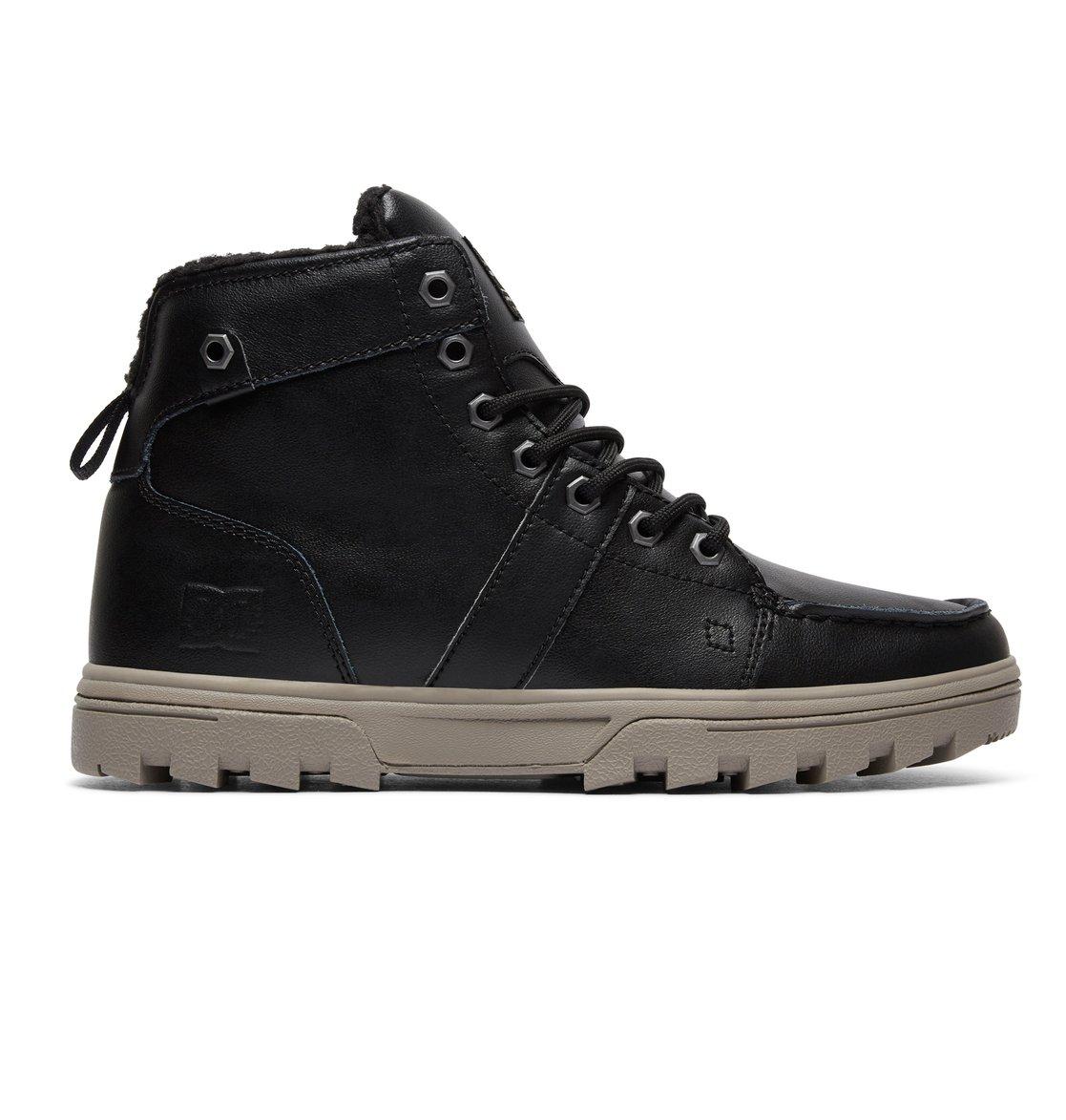 Mens DC Men's Notch 2 Skate Shoe Hot Sale Size 43