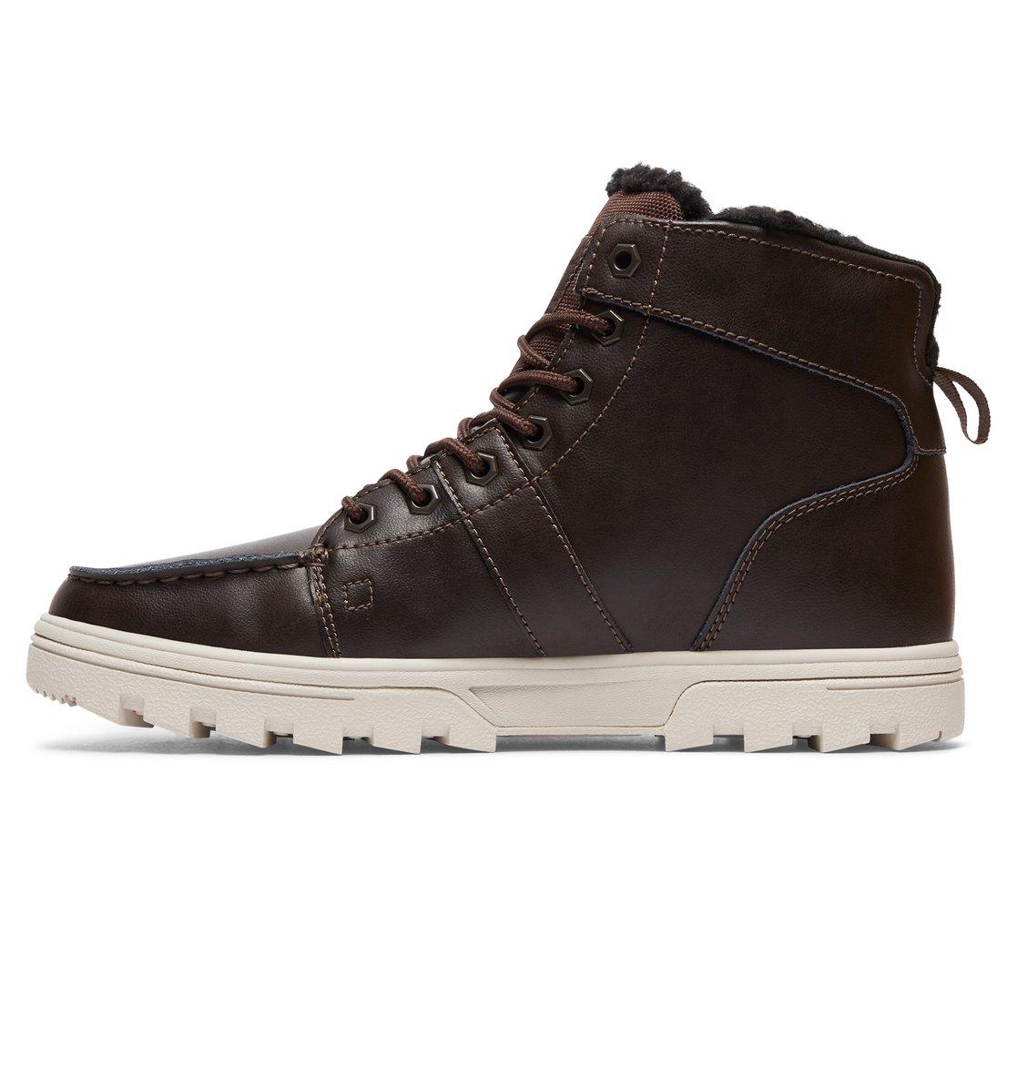 Wohnideen Wunderweib woodland outdoor winter boots 3613372847110 dc shoes