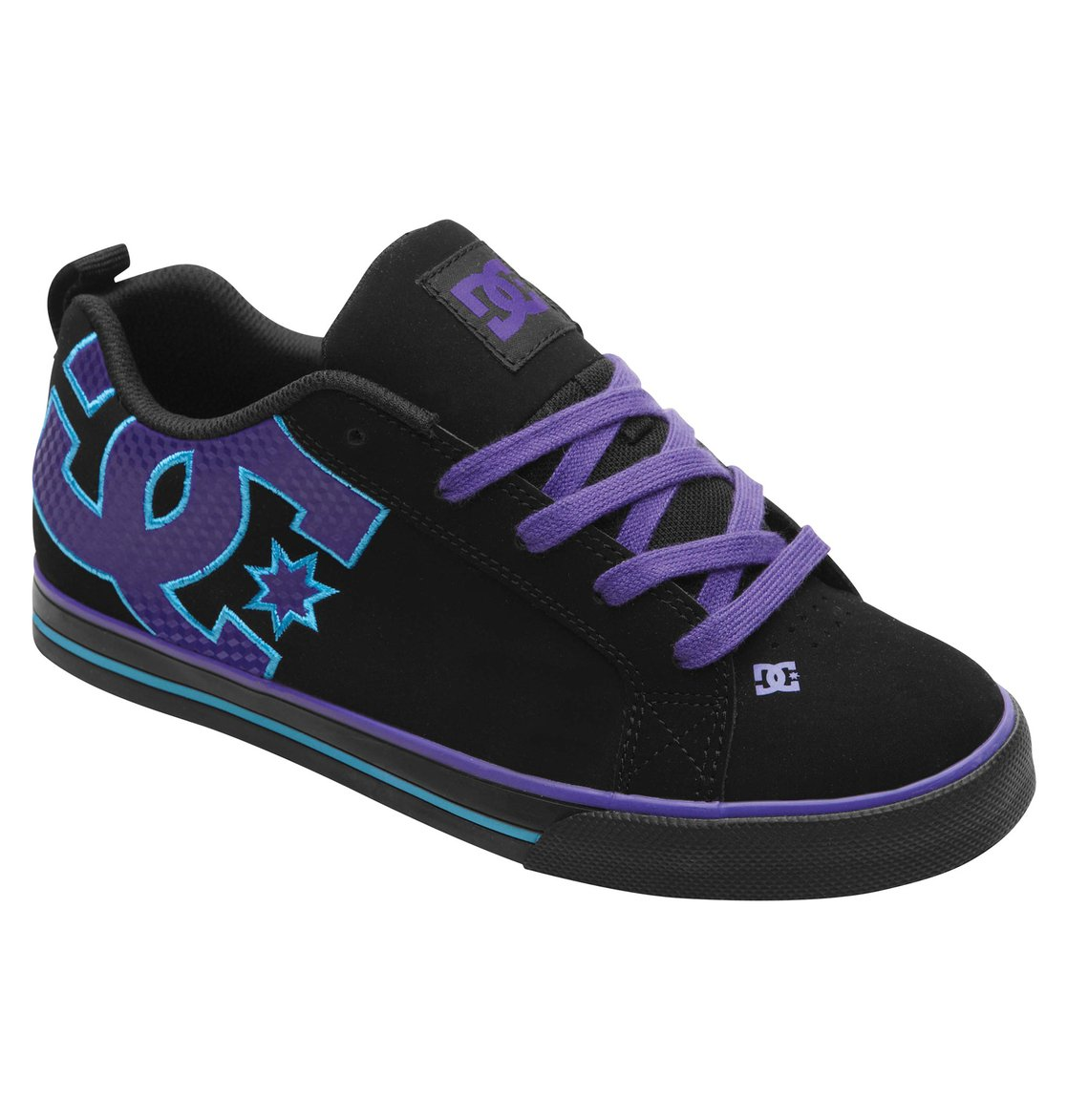 Dc Shoes Size