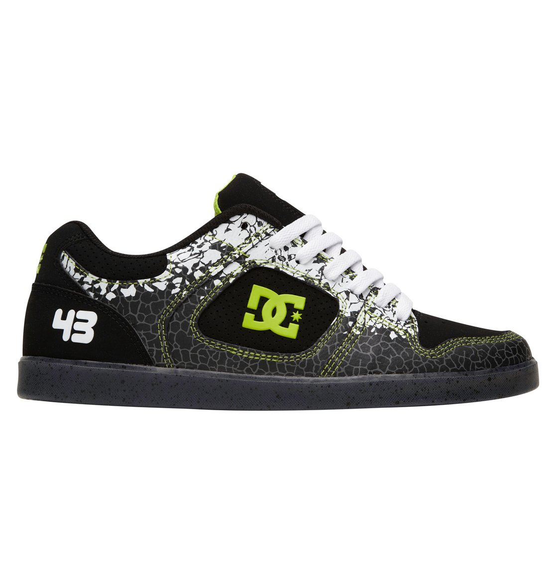 men 39 s ken block union shoes 303407 dc shoes. Black Bedroom Furniture Sets. Home Design Ideas