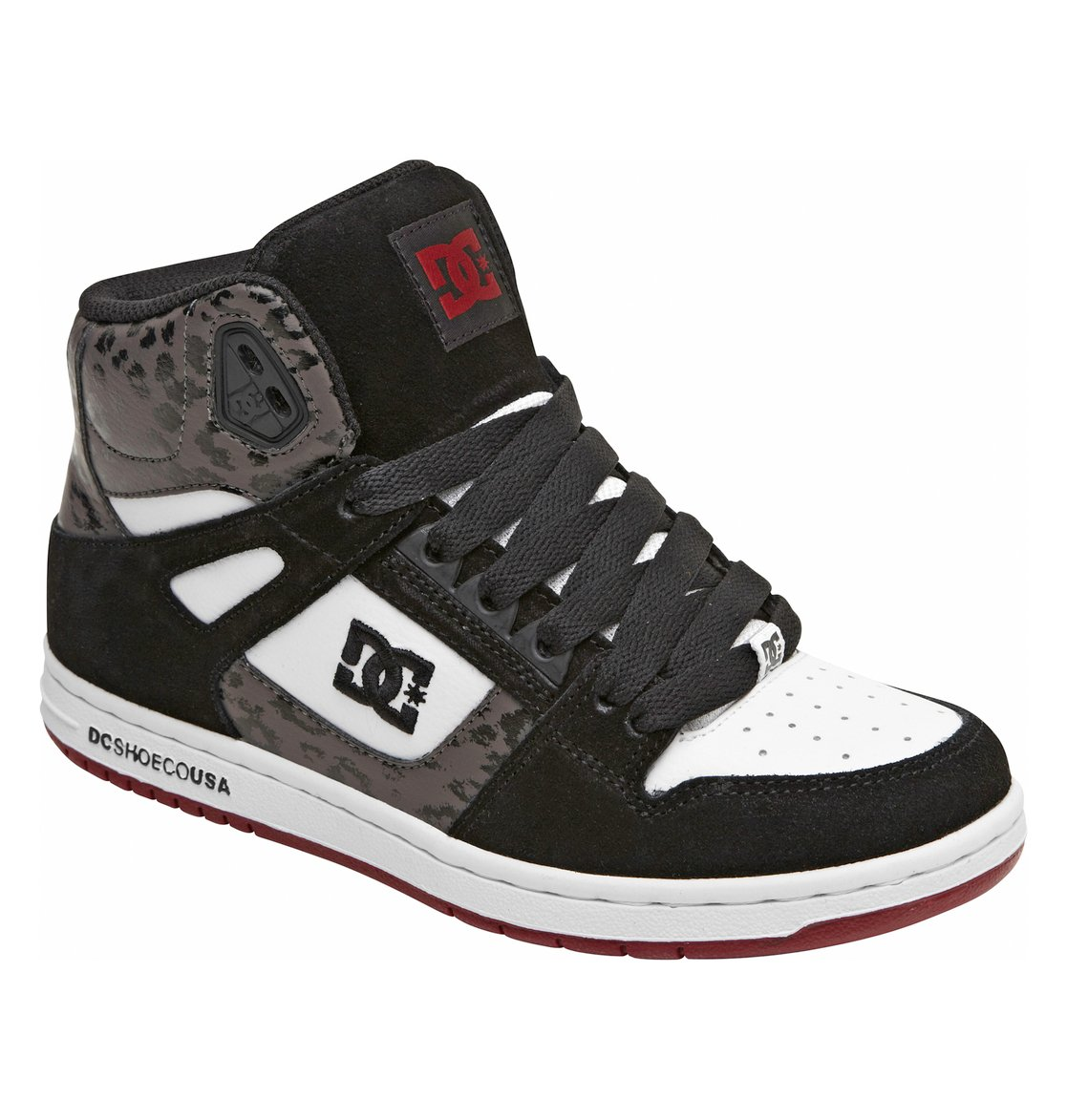 dcshoes, , BROWN PINSTRIPES (bwp