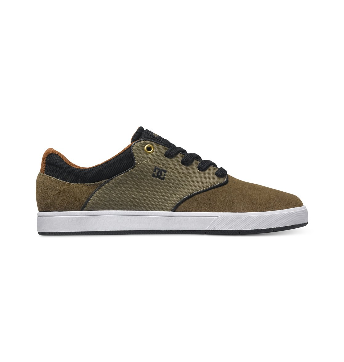 Mikey Taylor S от DC Shoes