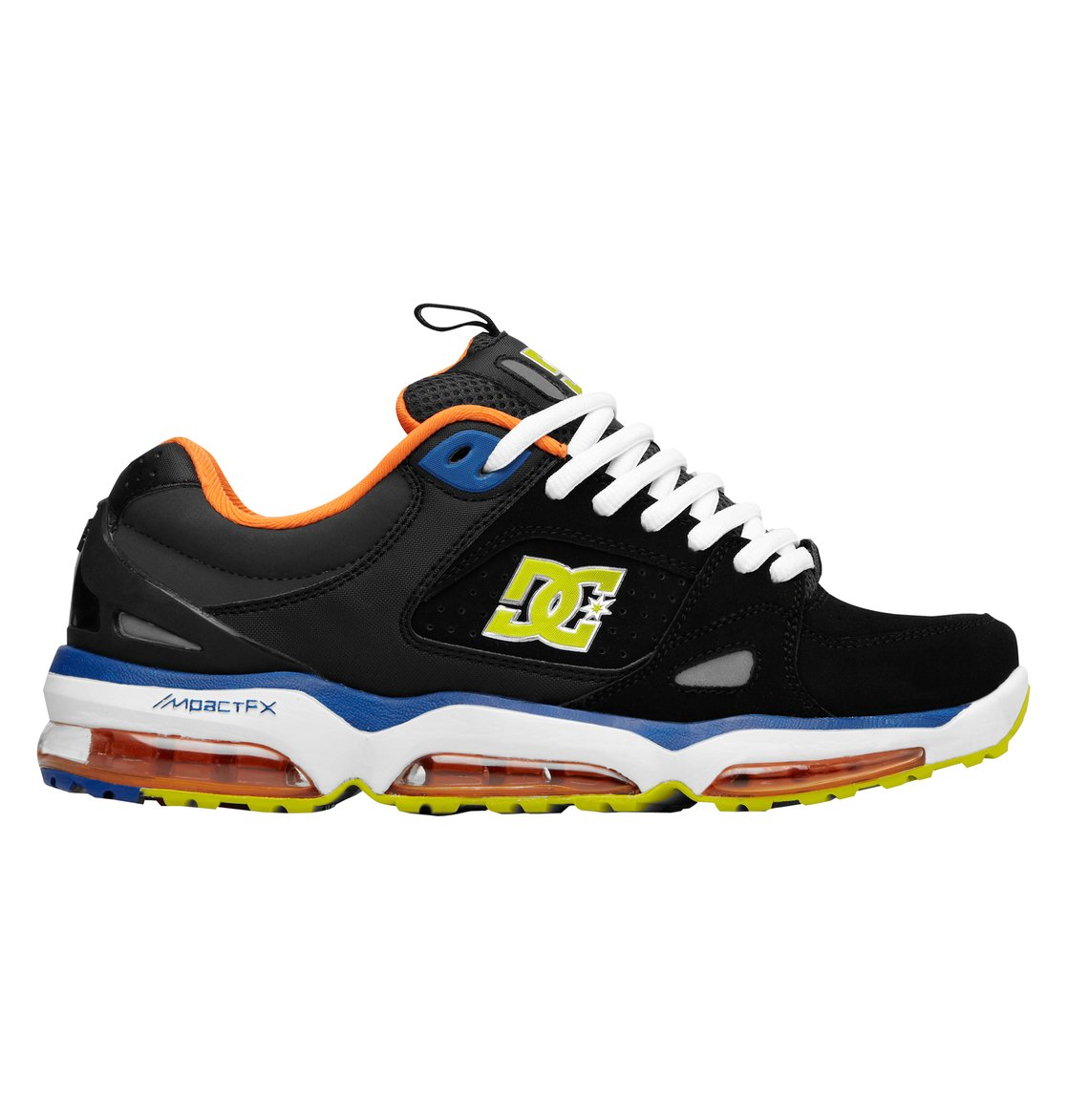 Versaflex  Dc Shoes