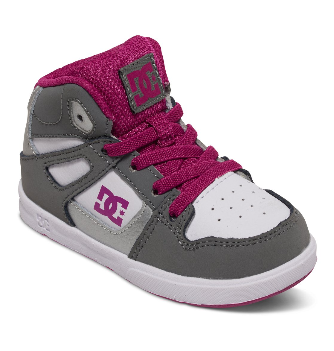 Shoes Toddler Rebound High Top