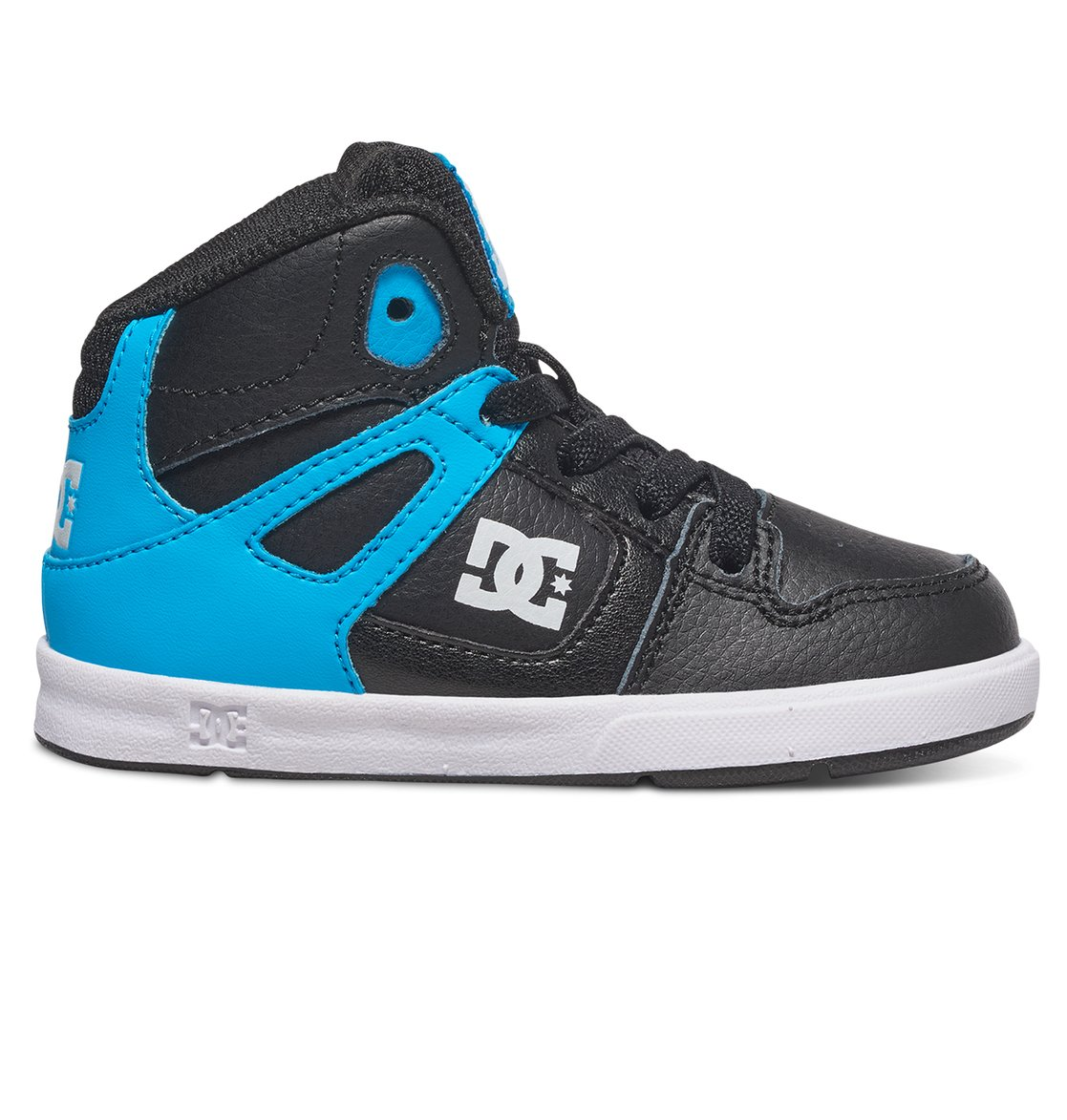 White Dc Shoes For Toddlers