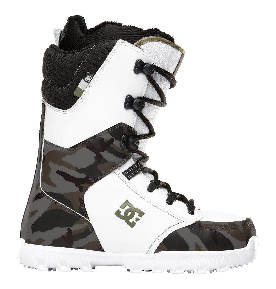 Men's Rogan Snowboard Boots 320199