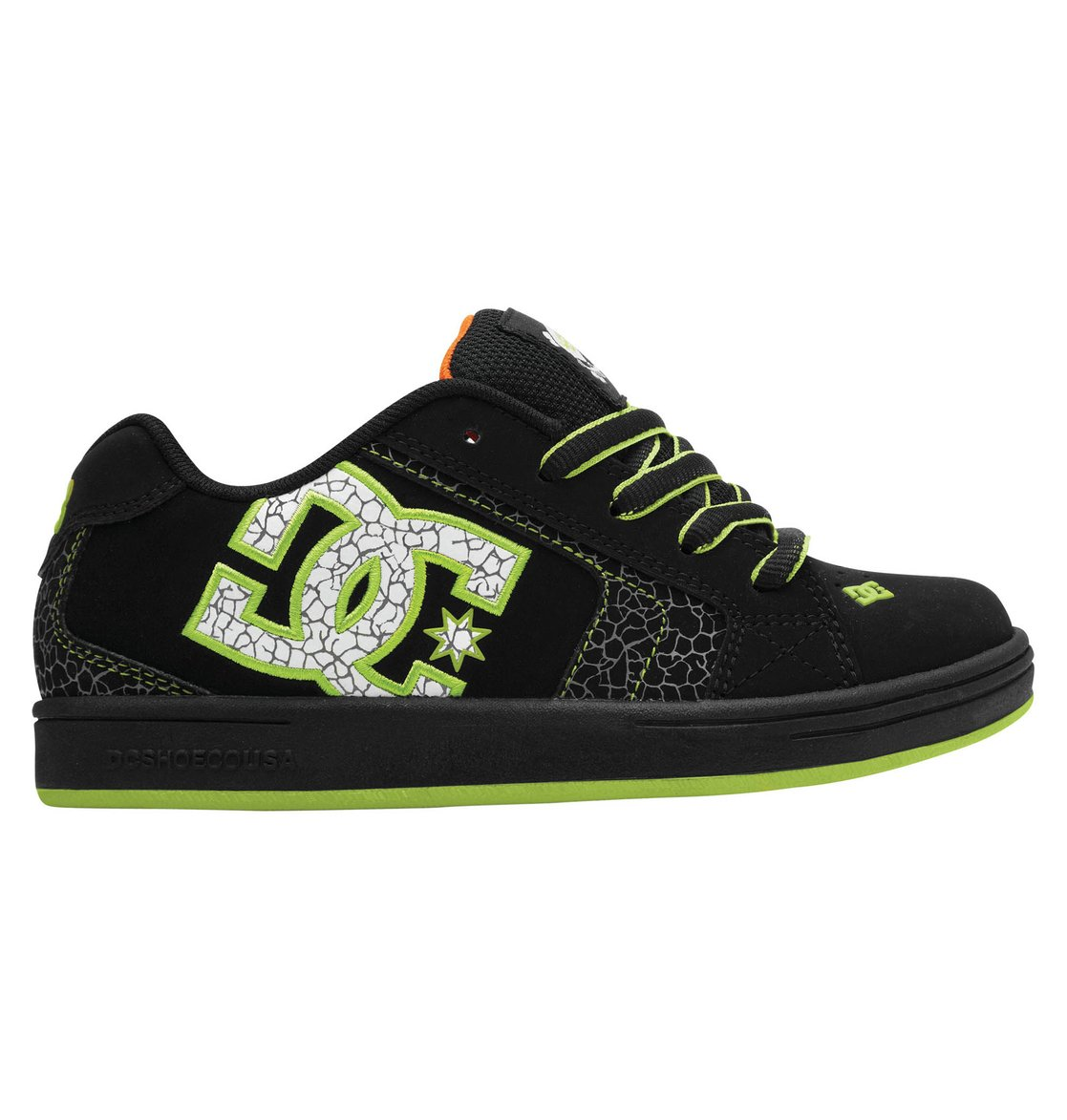 Dc Shoes Boys Size