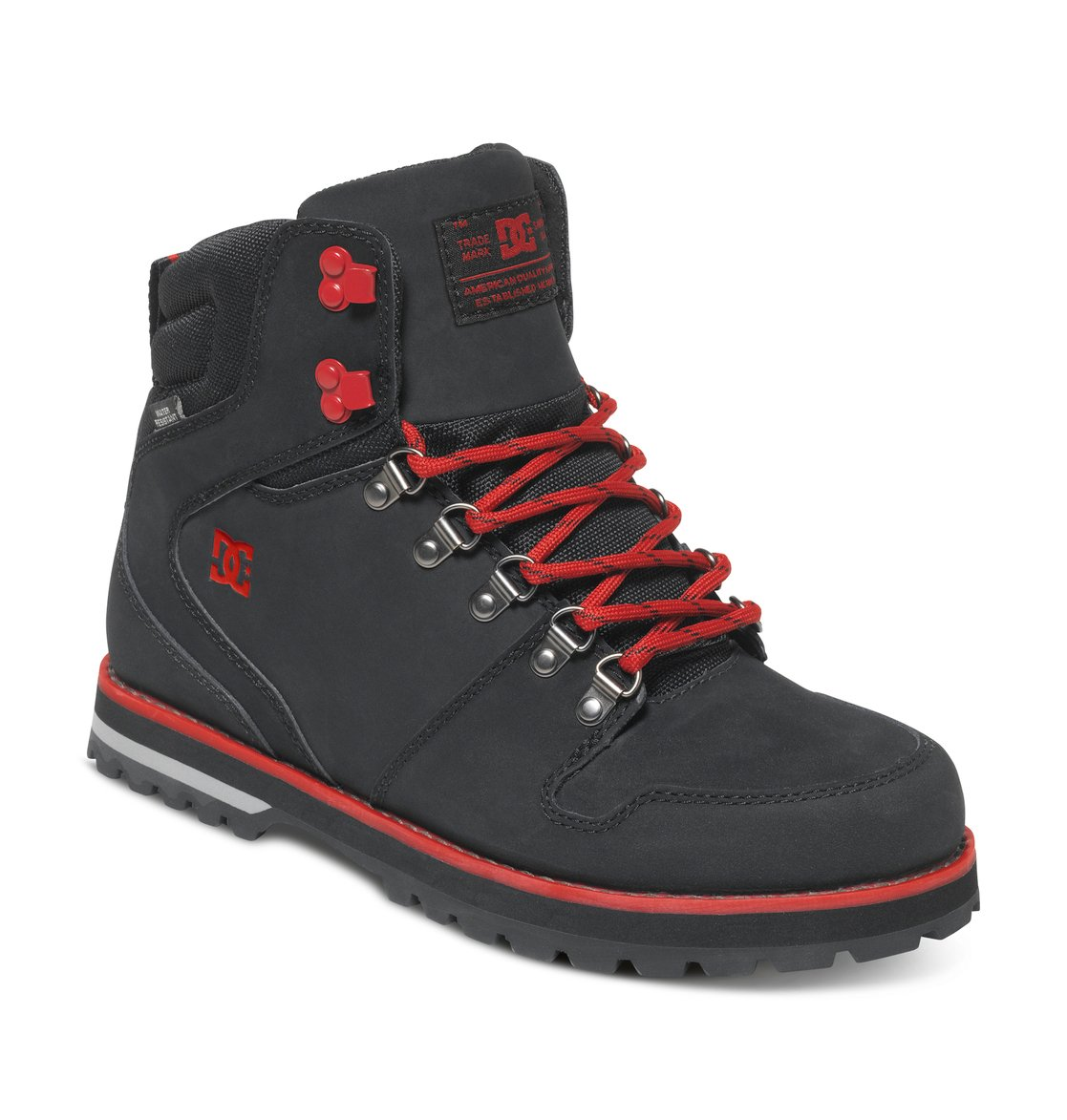 DC Shoes™ Men's Peary Winter Boots 320395 | eBay