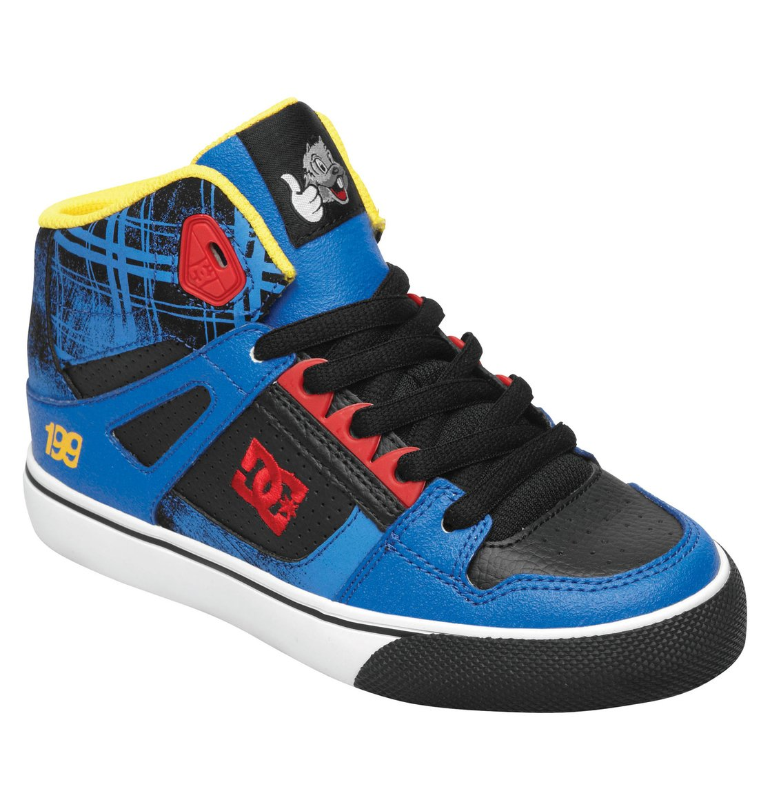 Travis Pastrana Dc Shoes