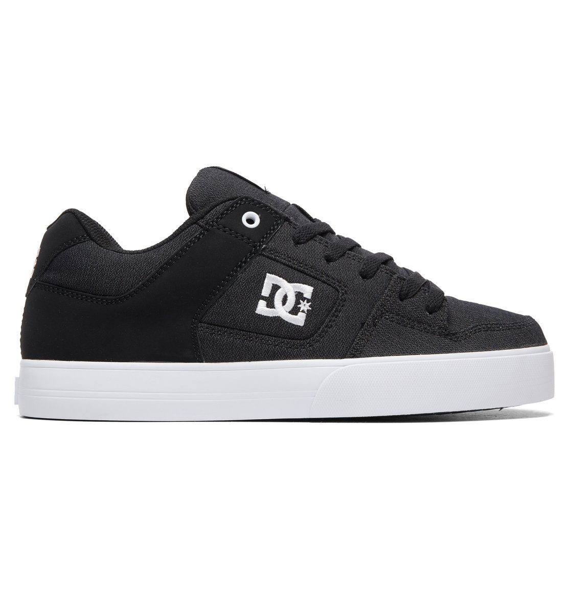 DC Mens Pure Tx Se Skate Shoe  PP4K70HTA