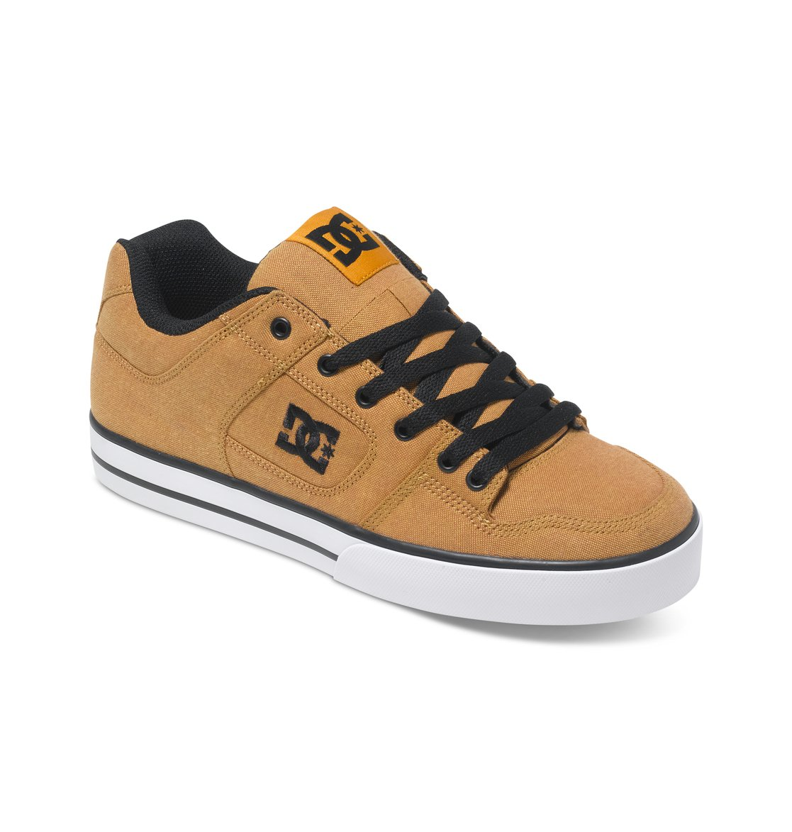 Product Description Dc's popular net skate shoe, built to protect the foot with added.