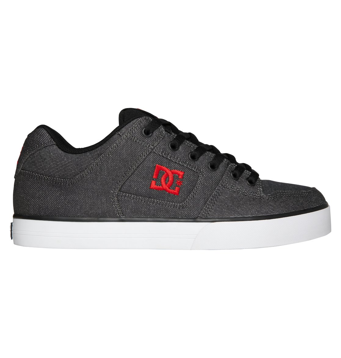 pure tx se low shoes 320423 dc shoes. Black Bedroom Furniture Sets. Home Design Ideas