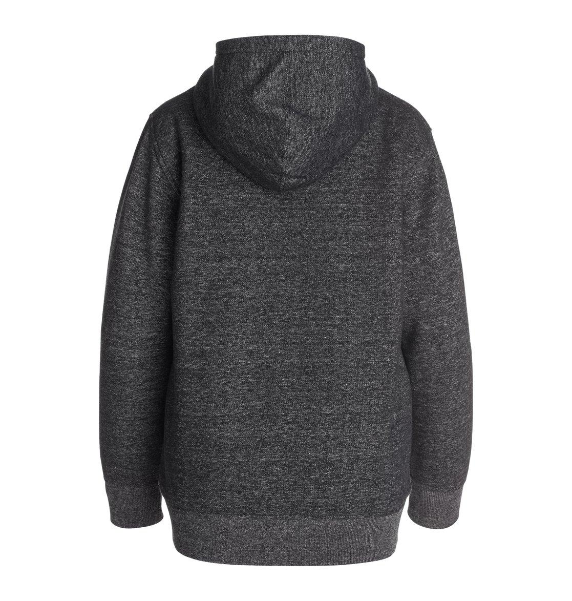 Boys sherpa hoodie