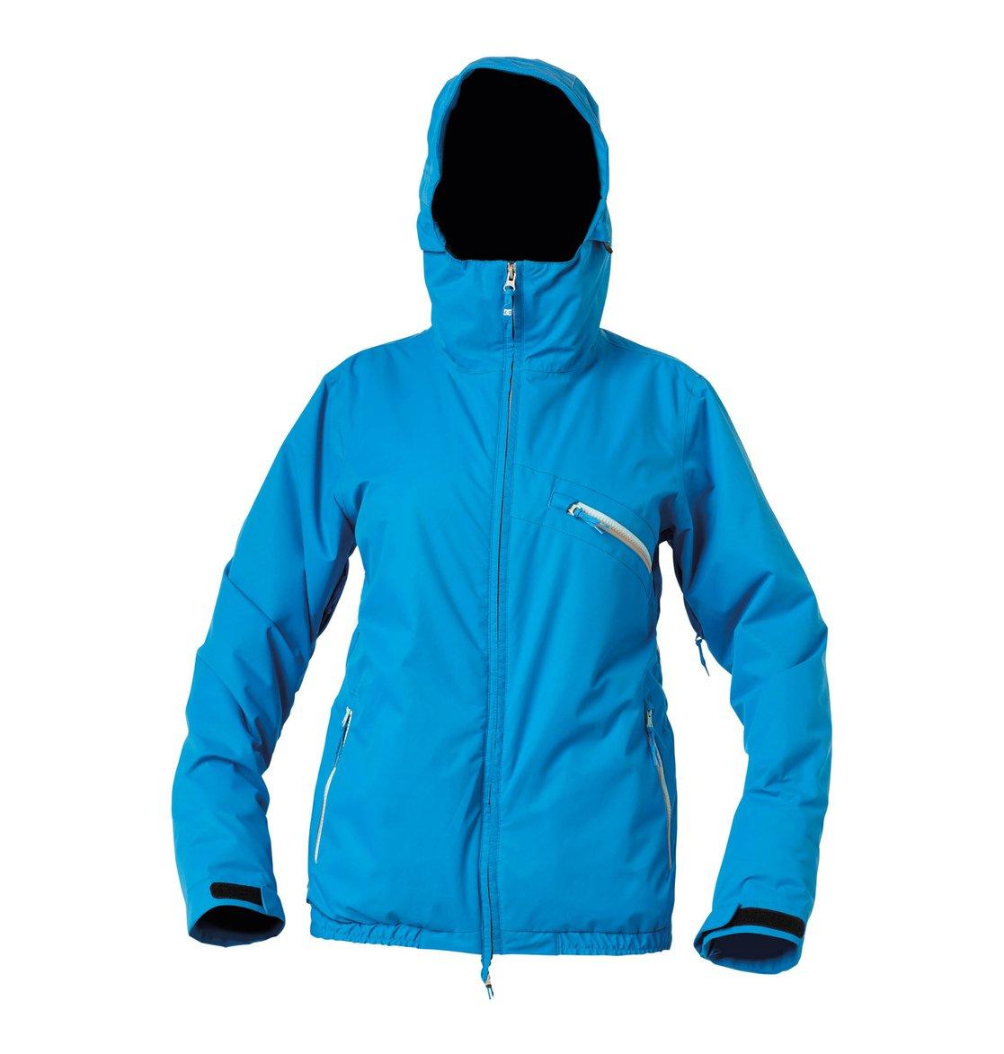 Women S Riji Snowboard Jacket 64641118 Dc Shoes