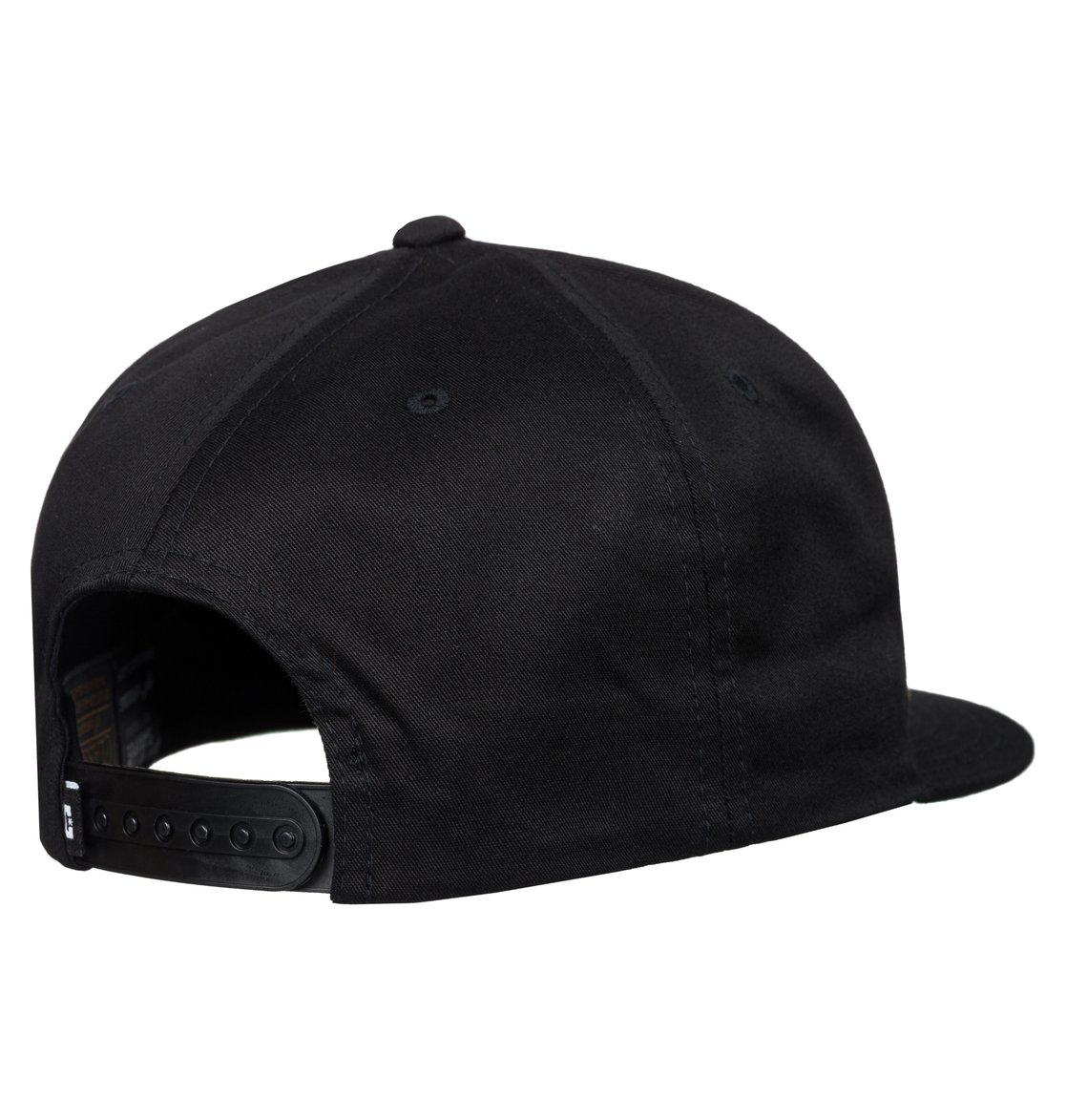 snappy casquette snapback 887767000487 dc shoes. Black Bedroom Furniture Sets. Home Design Ideas