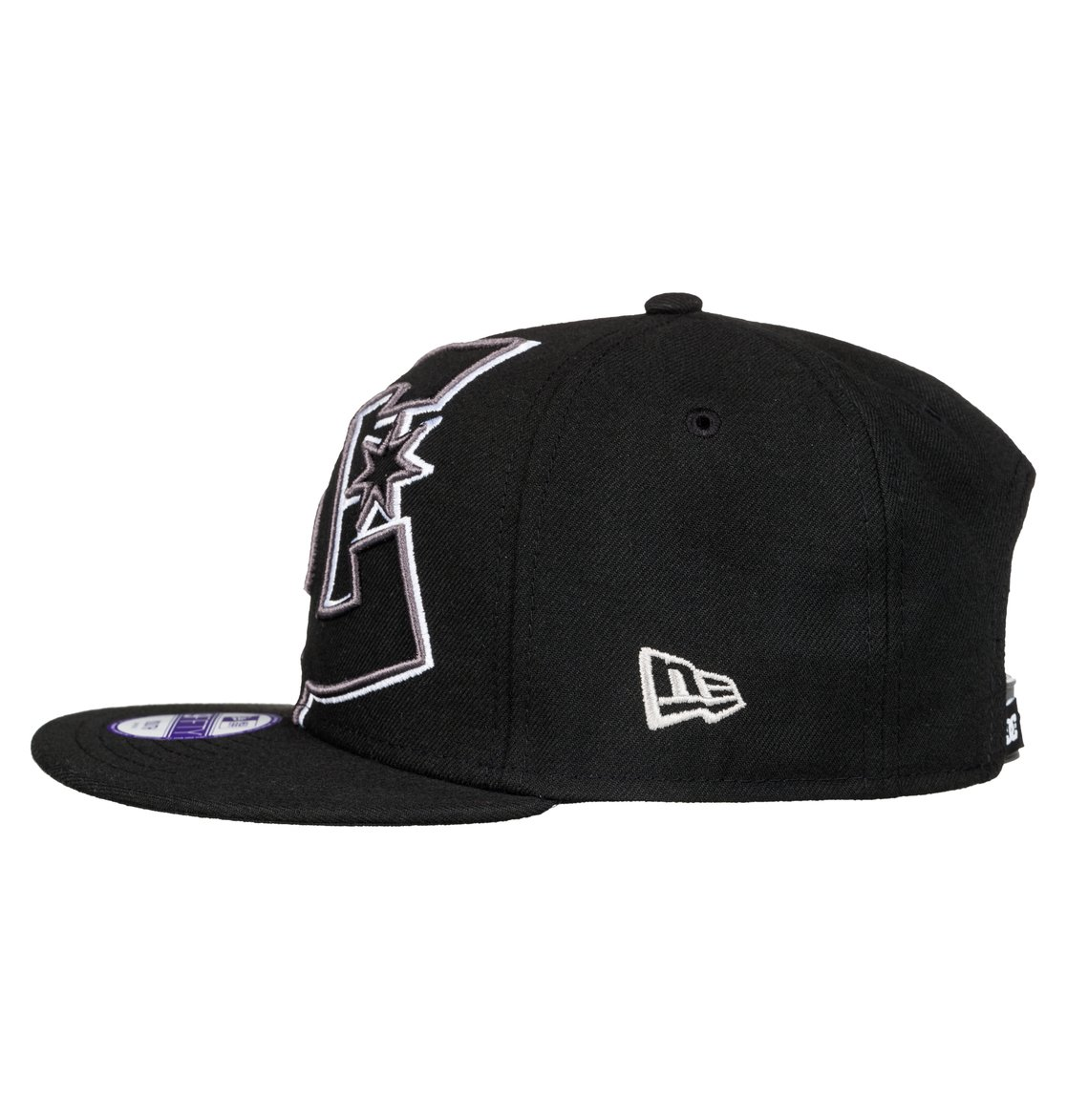 double up casquette snapback 3613372459351 dc shoes. Black Bedroom Furniture Sets. Home Design Ideas