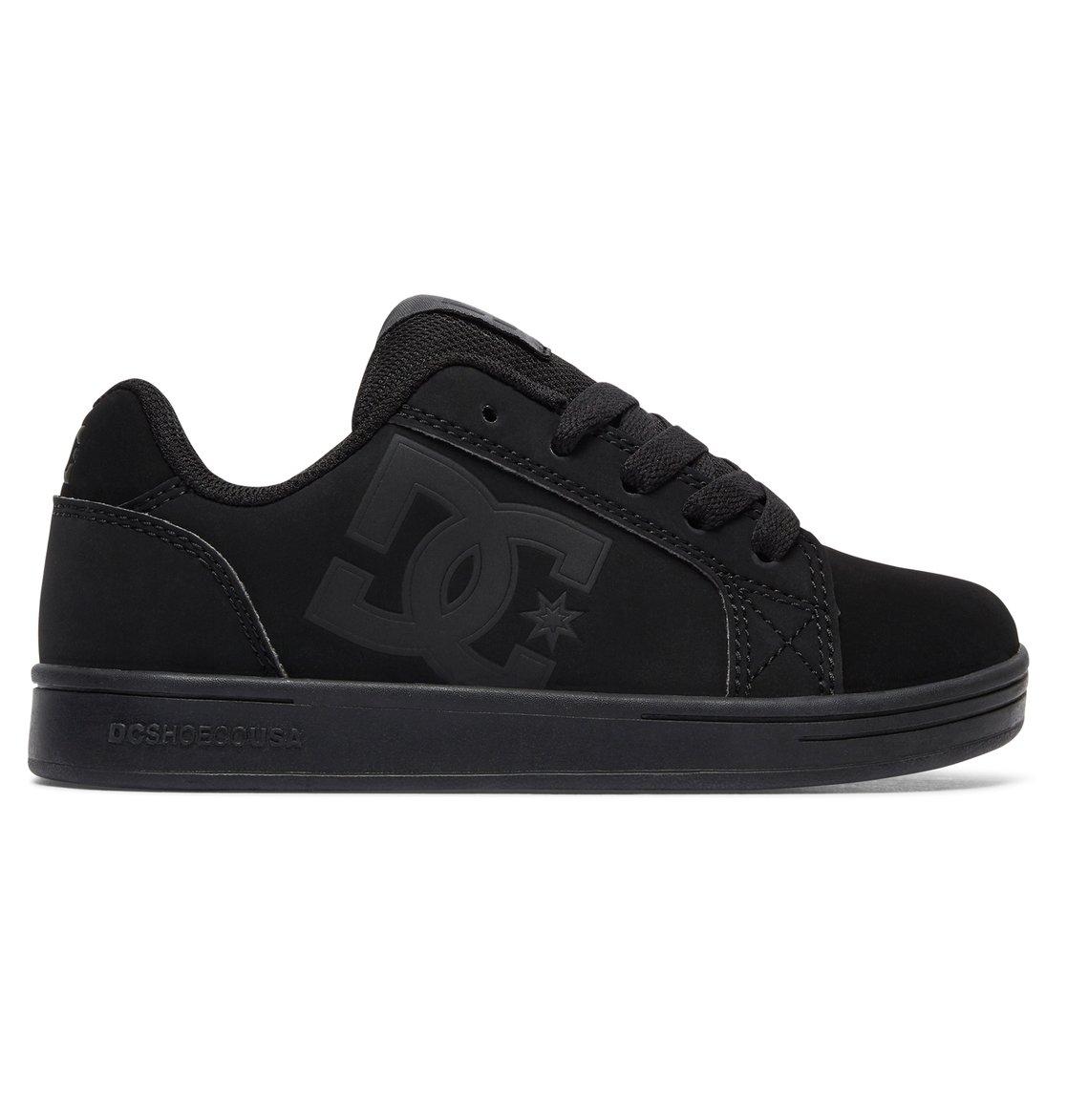 Dc Shoes 3bk Serial Graffik Boys