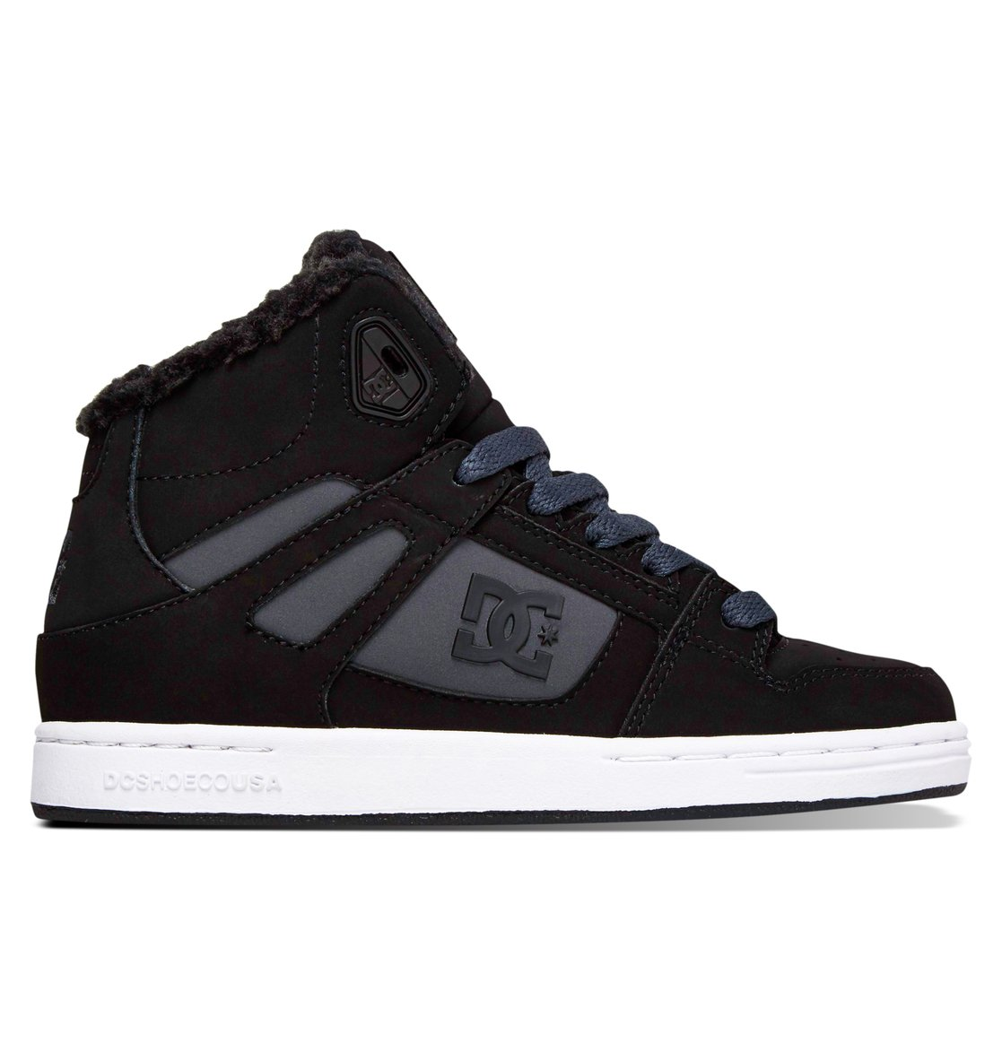 dcshoes, , BLACK/CHARCOAL (bcg
