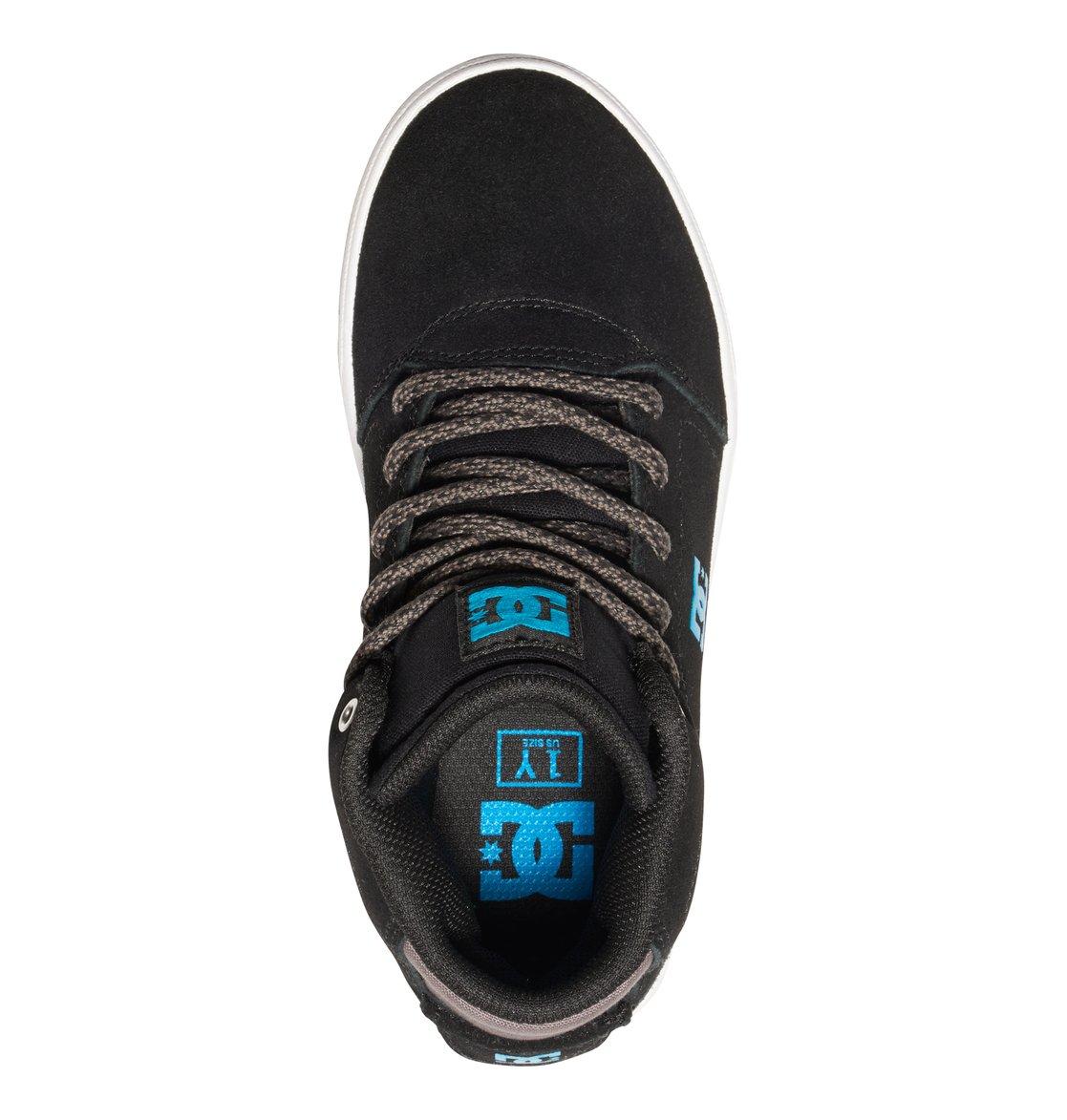 Crisis Montante Dc Shoes