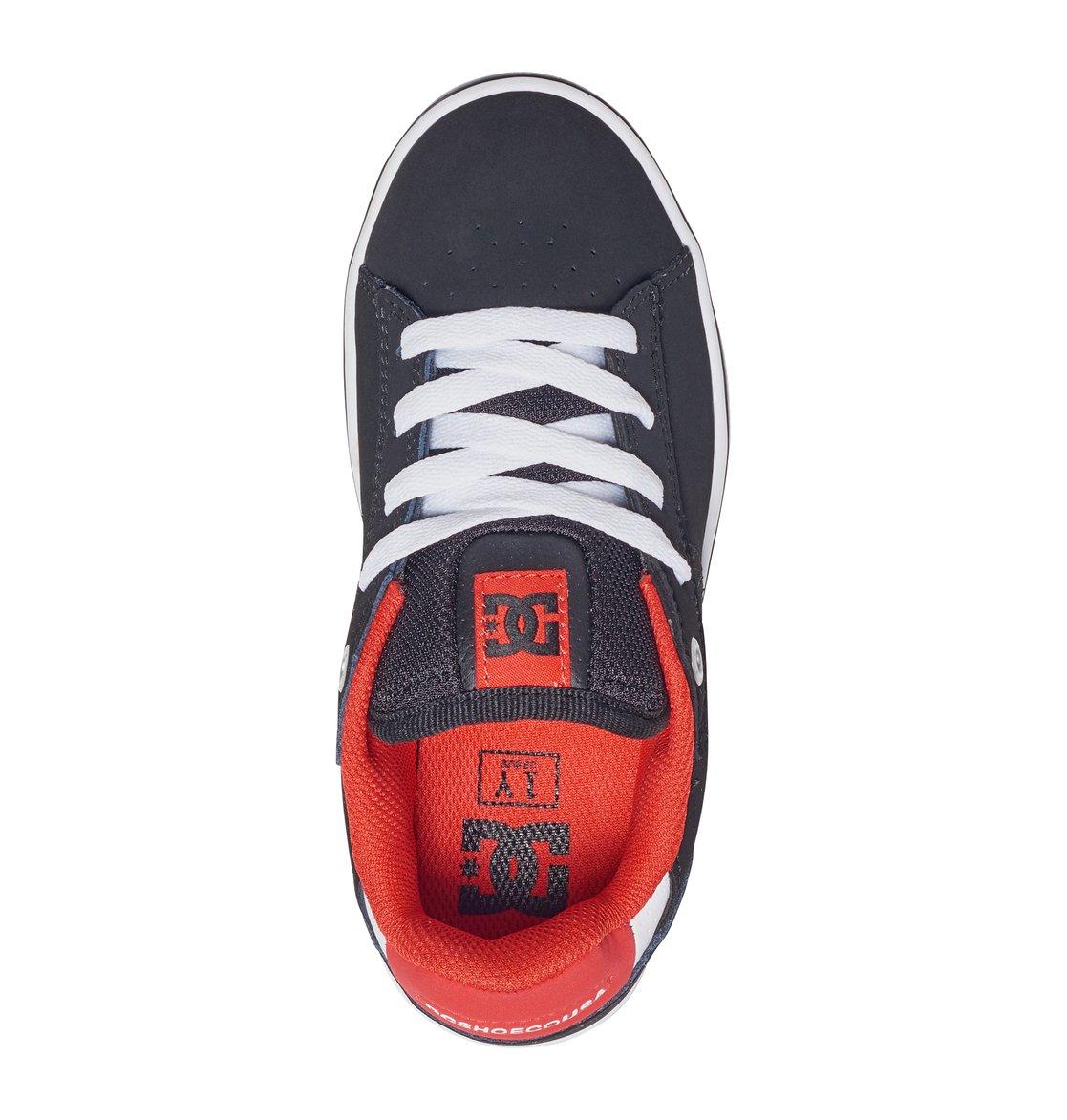dc shoes notch