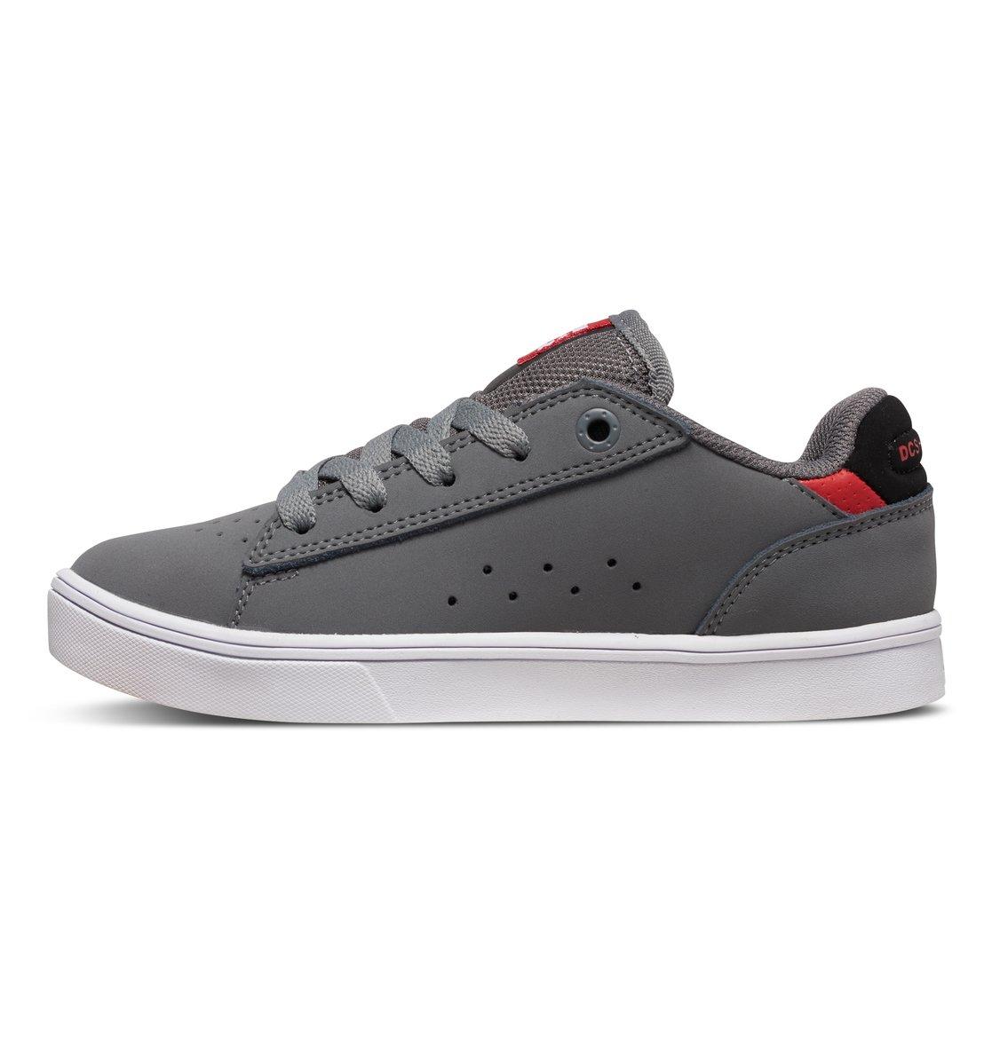 Dc Notch Shoes Size