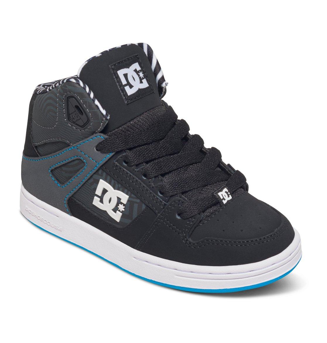 Dc Shoes Rebound Kb