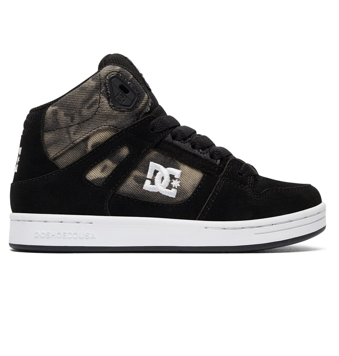 Cheap Fit DC Shoes REBOUND B Grey R4g4450