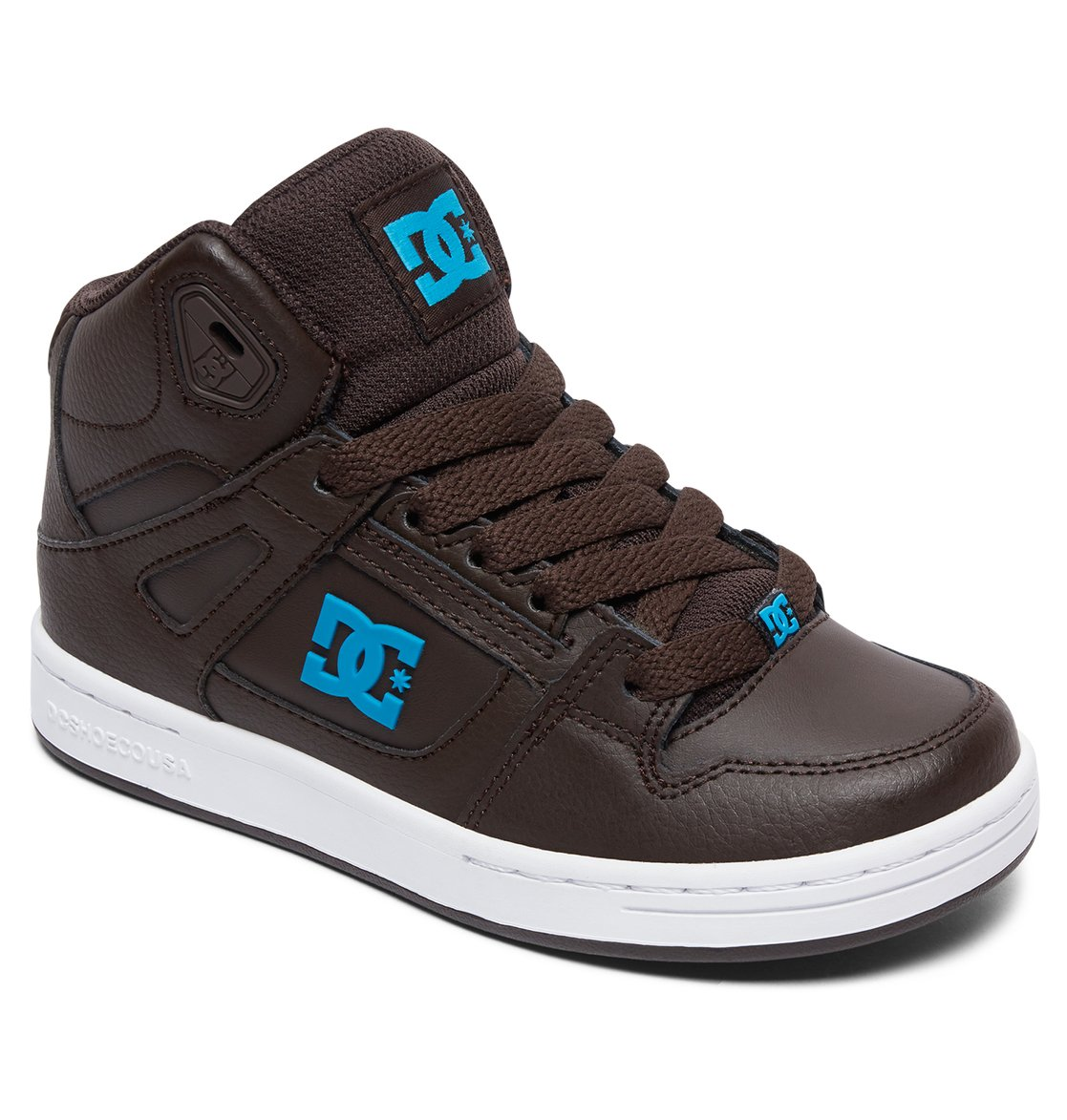 Dc Shoes Pure Brown