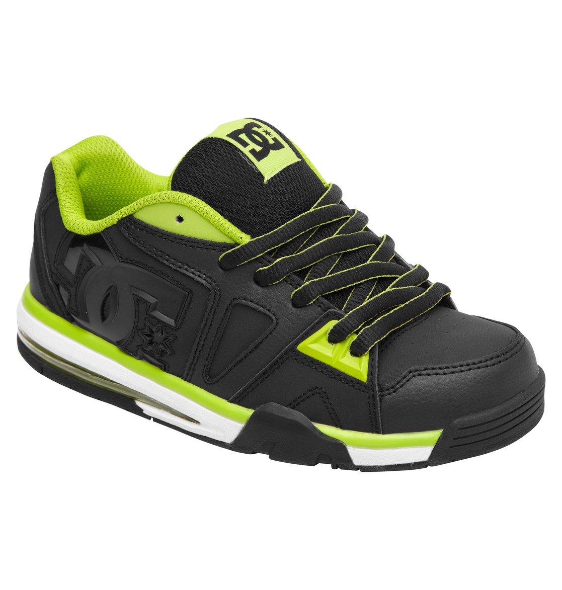 Dc Shoes Cortex Size