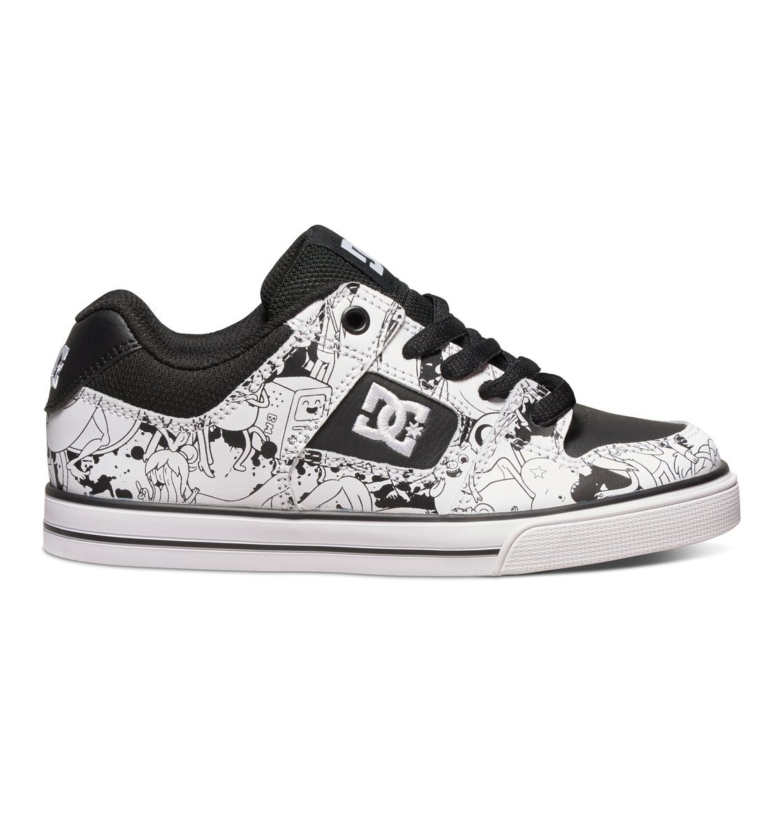 Old Style Dc Shoes For Sale