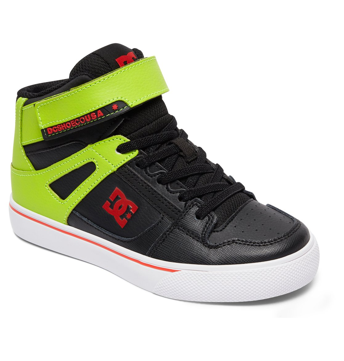 Dc Shoes Spartan Kid