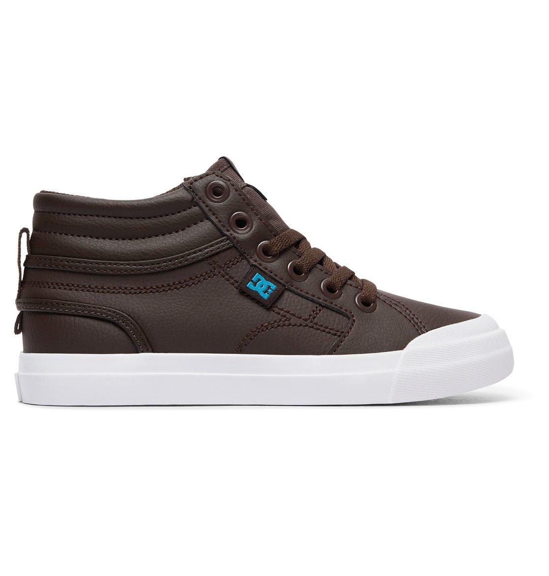 Evan Hi SE - Chaussures montantes pour Garçon - DC Shoes