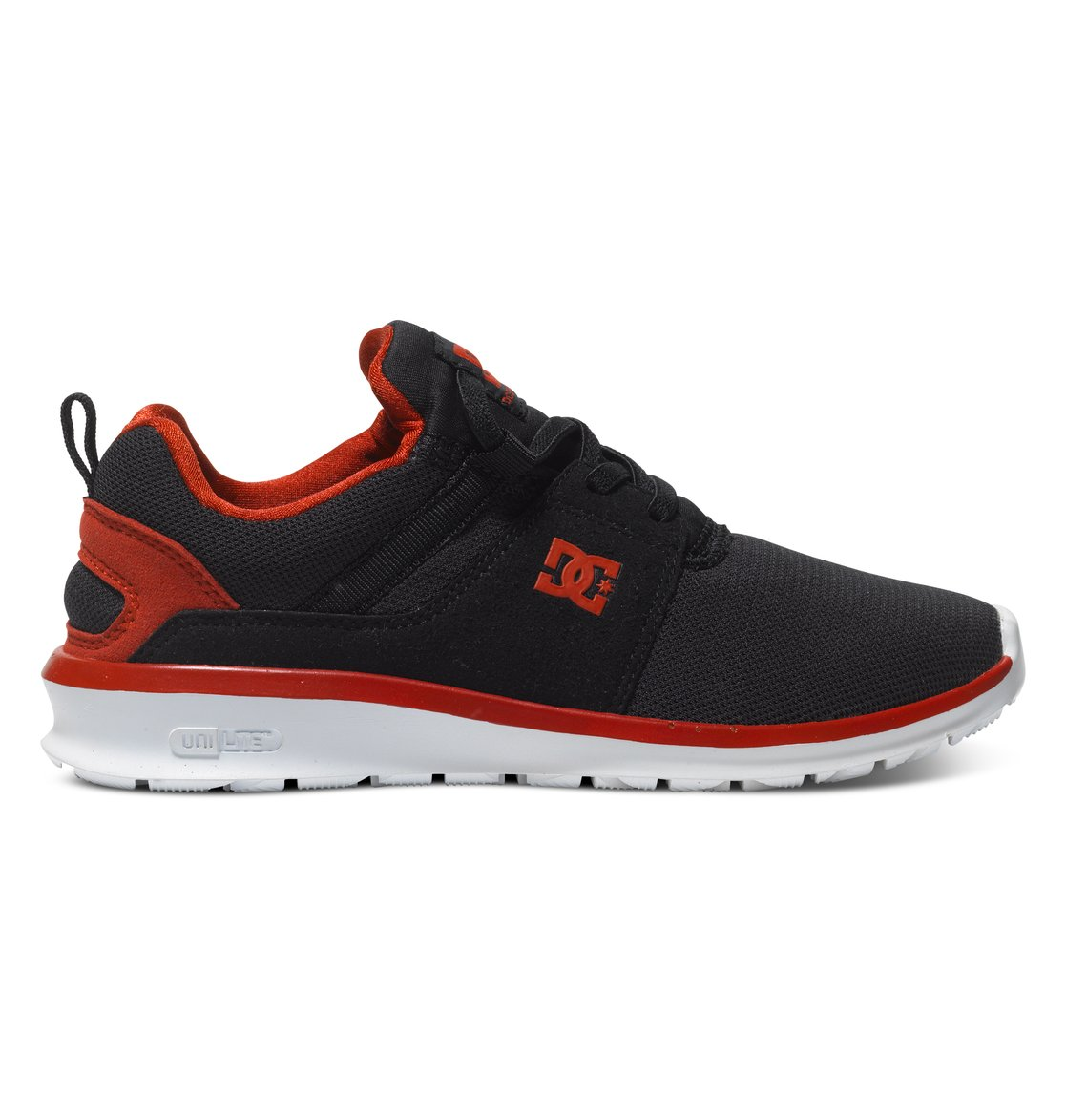 kid 39 s heathrow shoes adbs700025 dc shoes. Black Bedroom Furniture Sets. Home Design Ideas