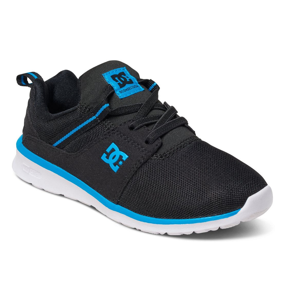 Heathrow Dc Shoes Kid