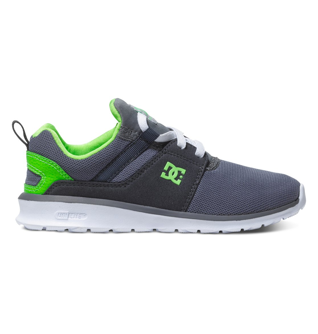 Heathrow - Low-Top Shoes от DC Shoes