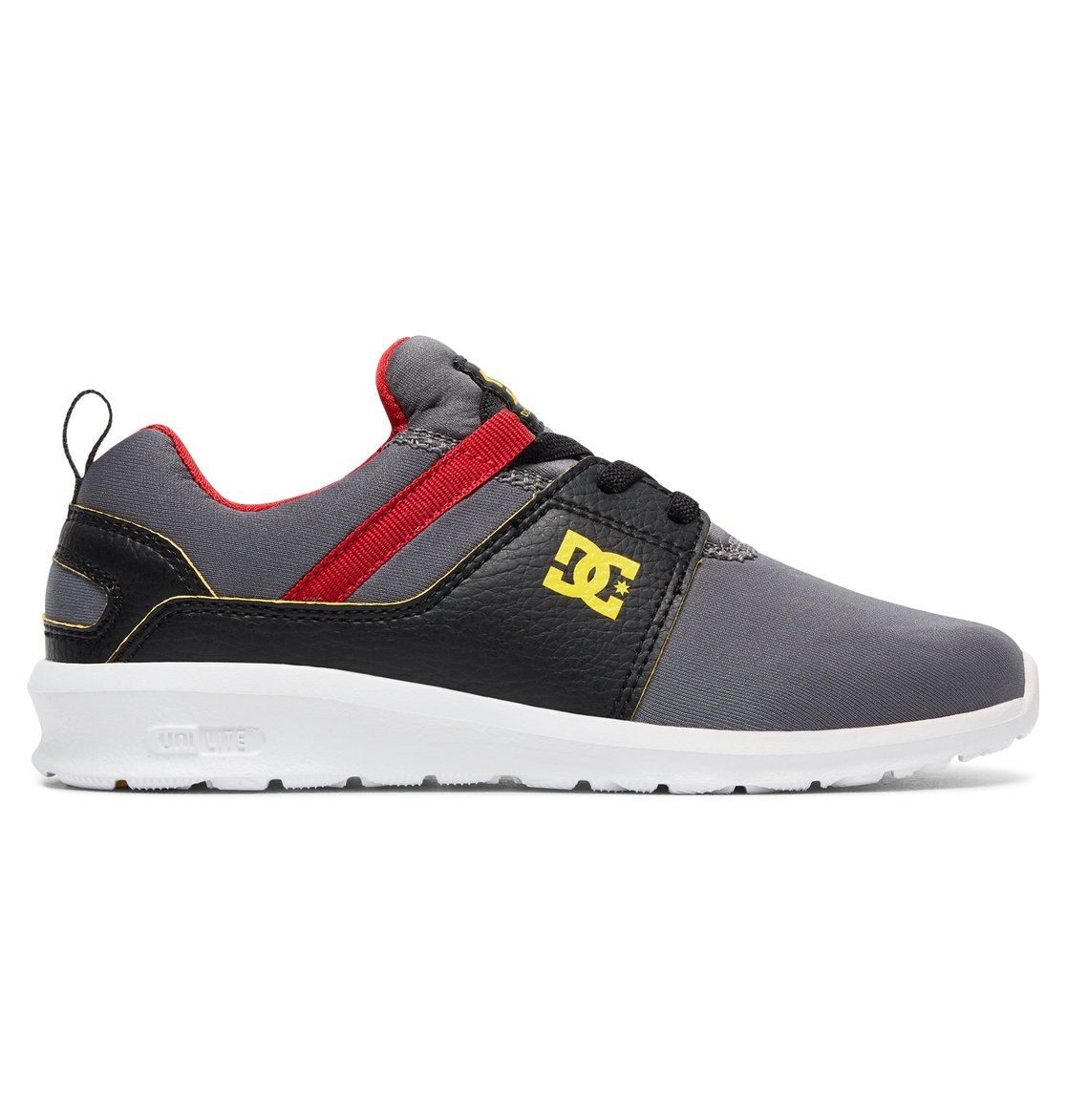 Heathrow Gris Dc Shoes