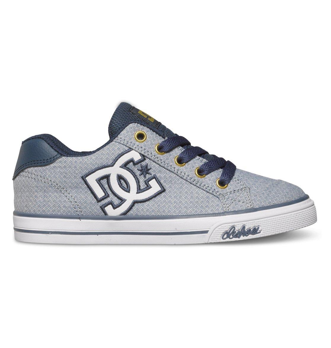 Dc Shoes Femme Chelsea Tx Se