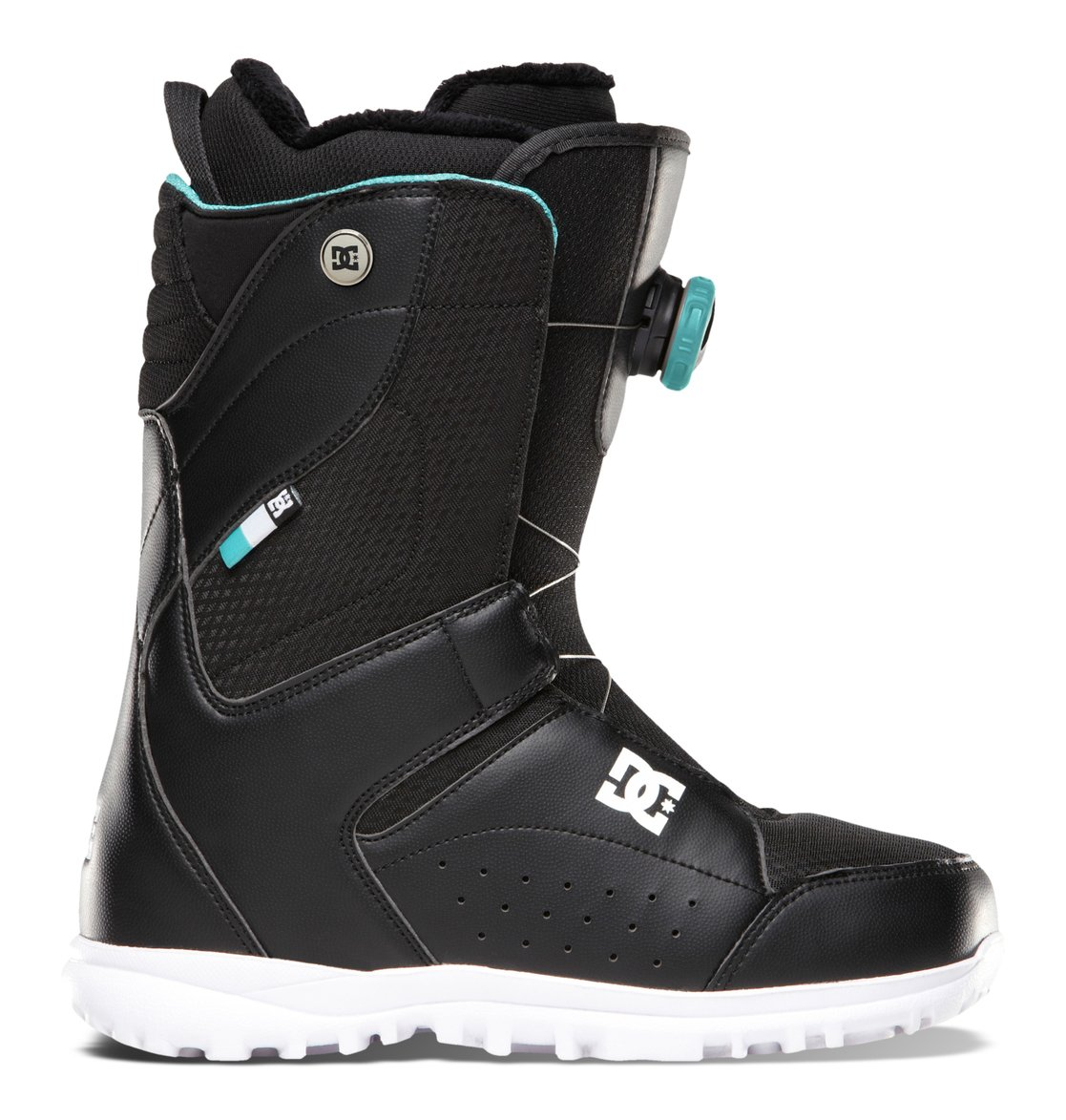 s search snow boots adjo100004 dc shoes