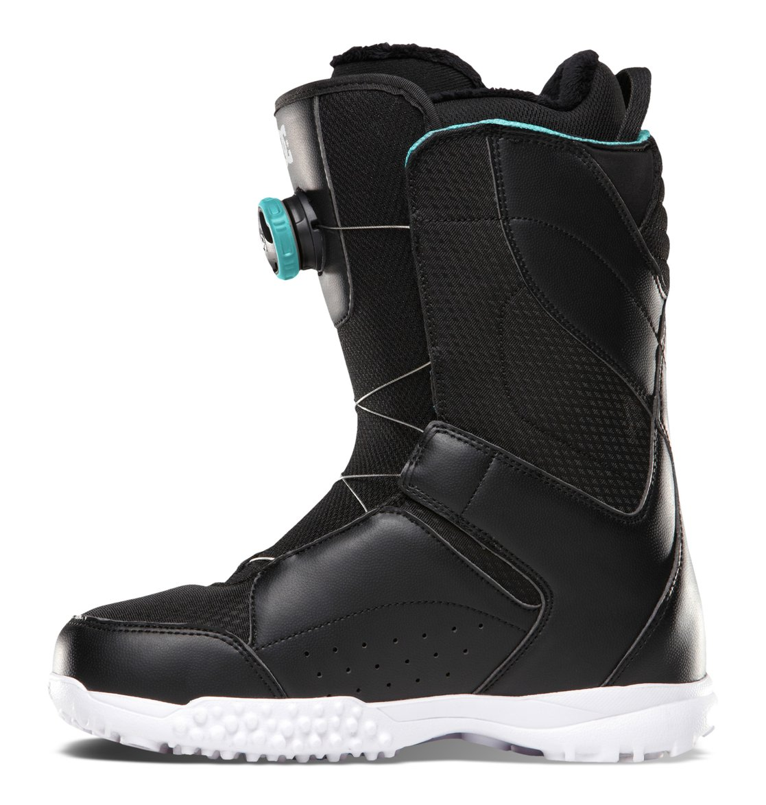 Luxury DC Search Boa Snowboard Boot  Women39s  Backcountrycom