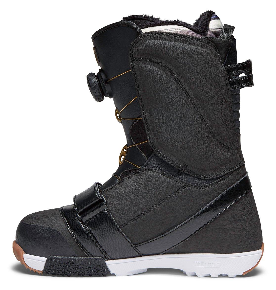 Dc Shoes Snowboard Blanc Boa