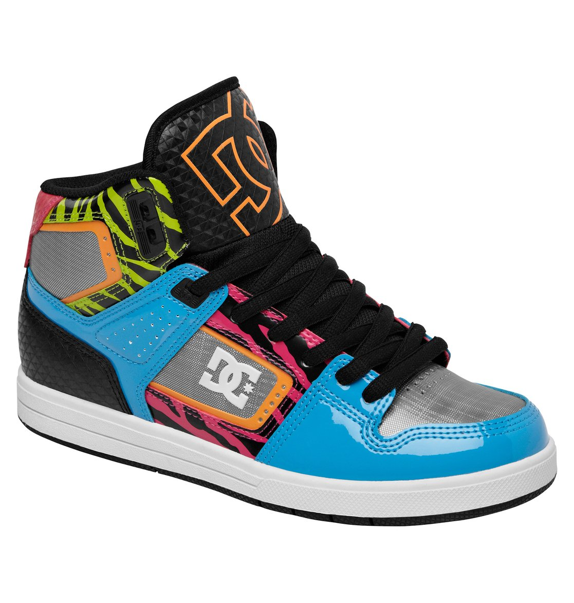 Dc Shoes Size