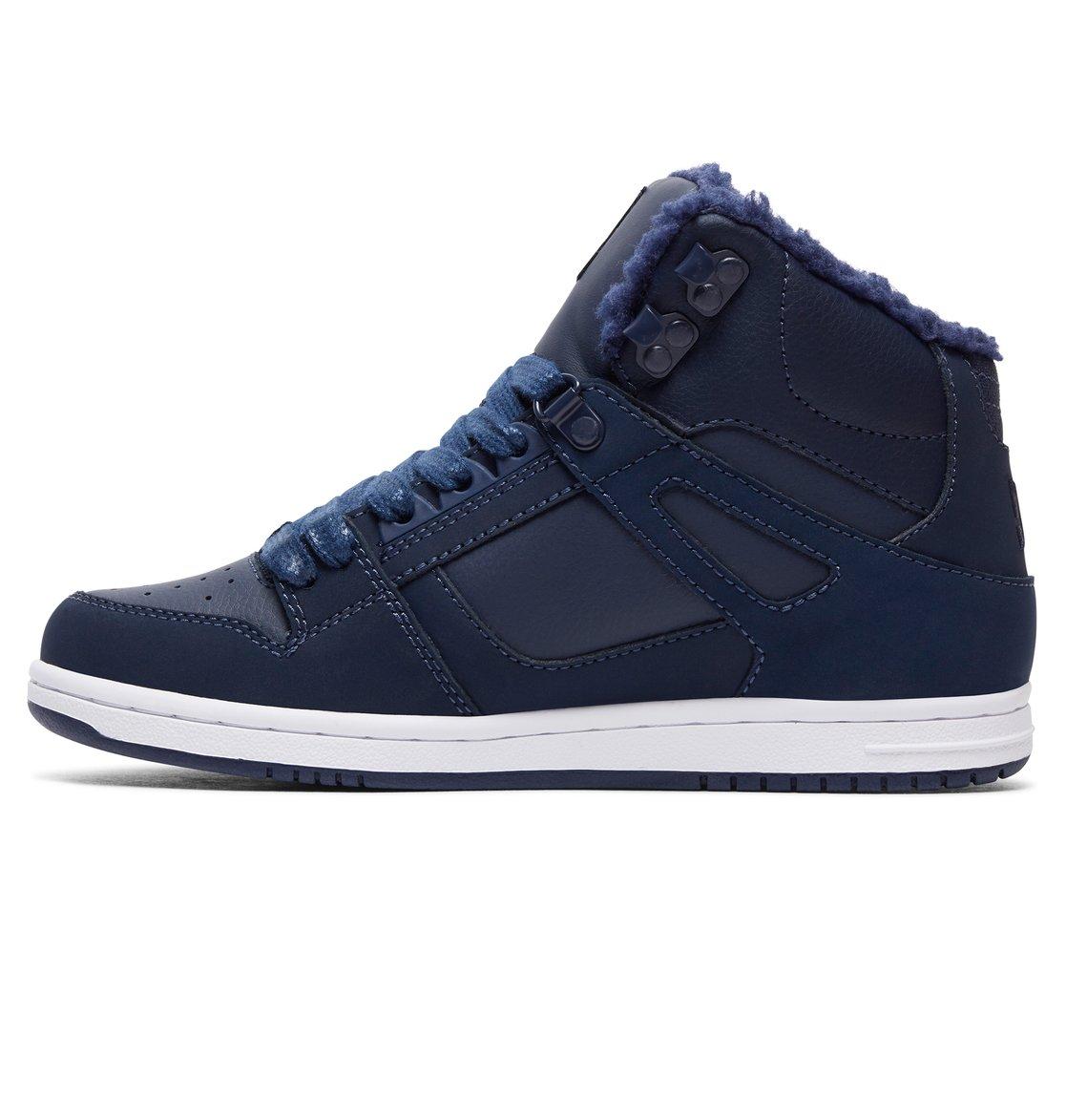 Dc Shoes Rebound High Winter
