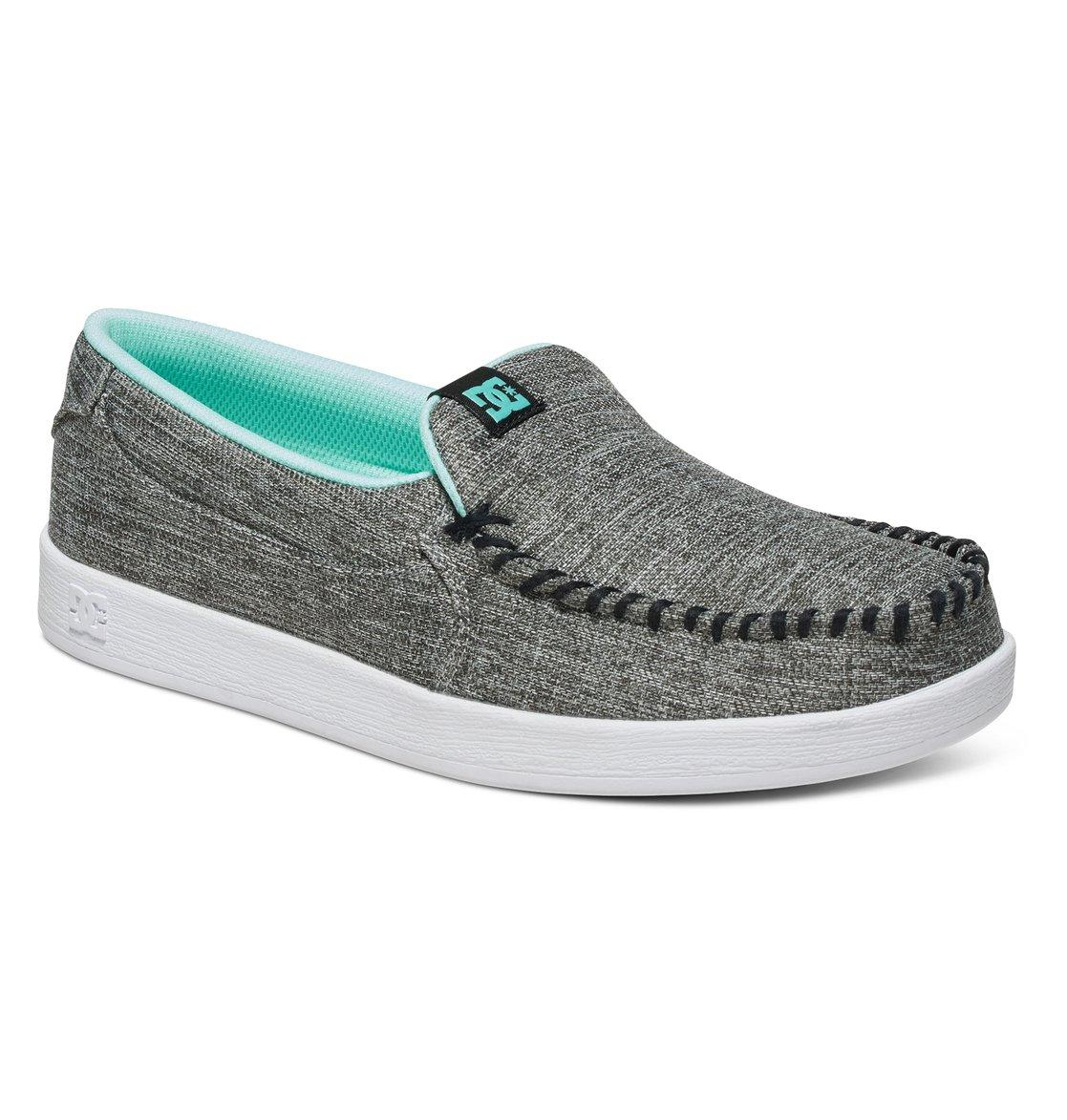 Women's Villain TX SE Slip On Shoes ADJS100080 | DC Shoes
