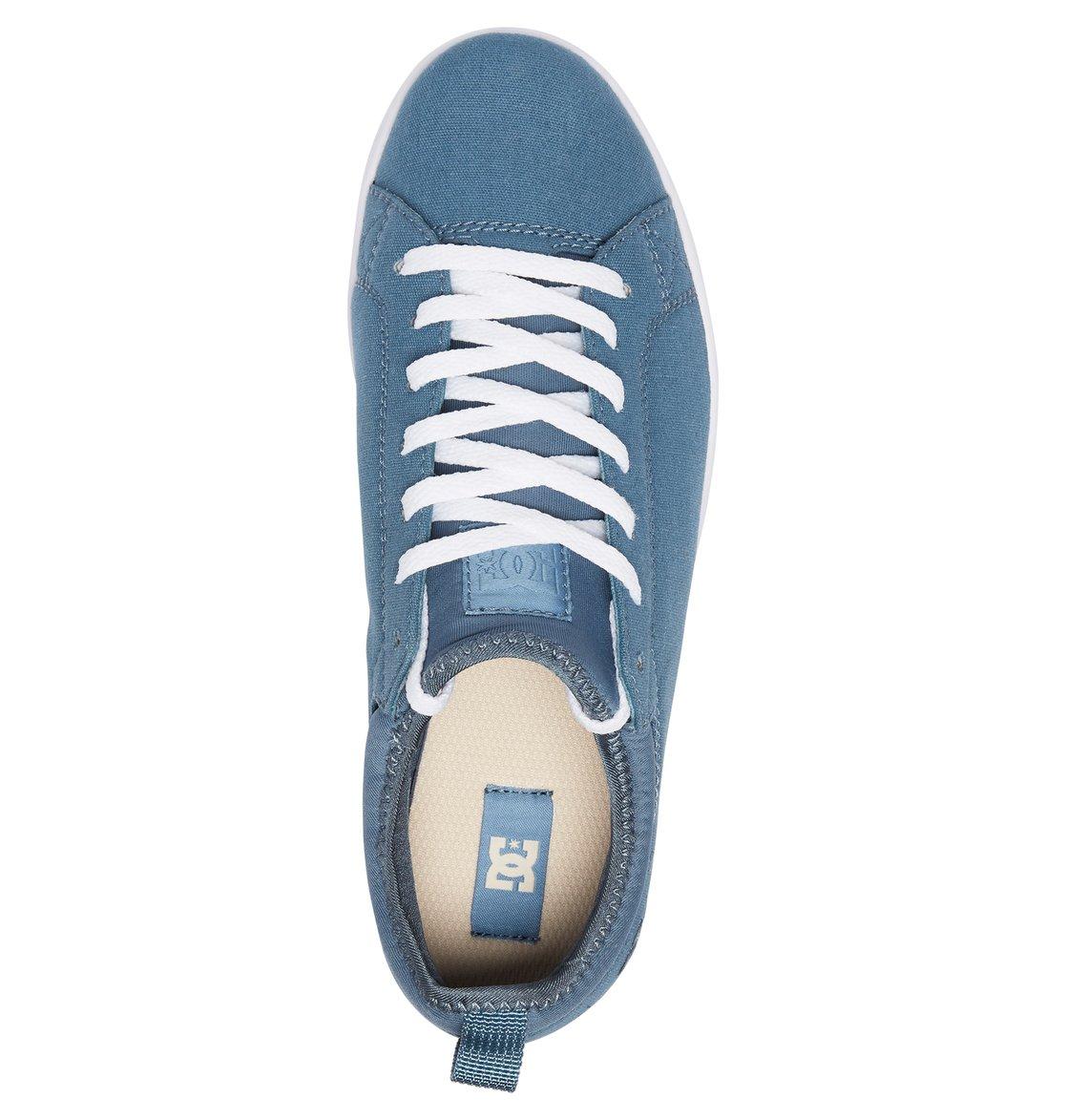 Dc Shoes Rose Pale